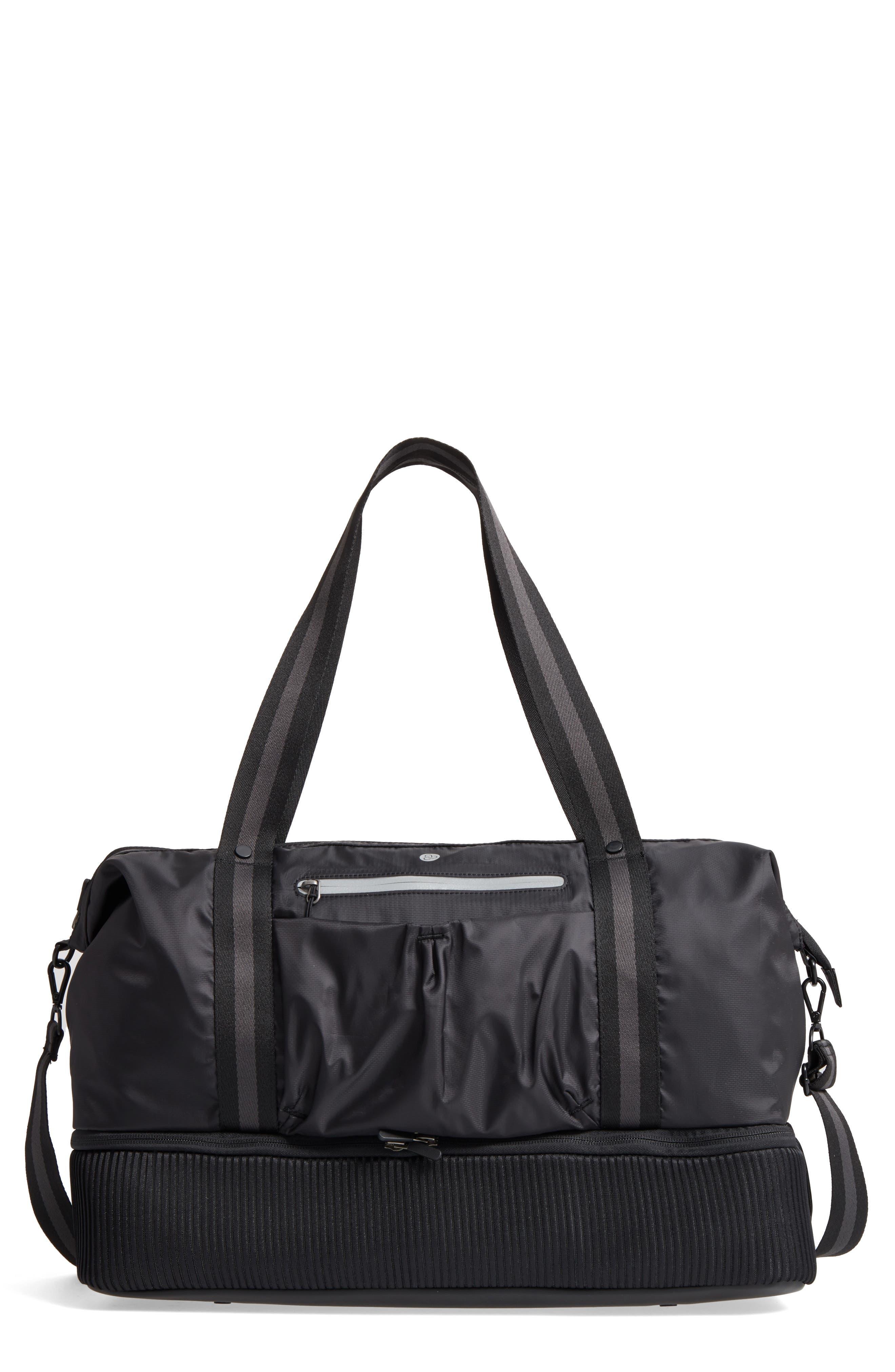 Main Image - Zella Alcove Duffel Bag