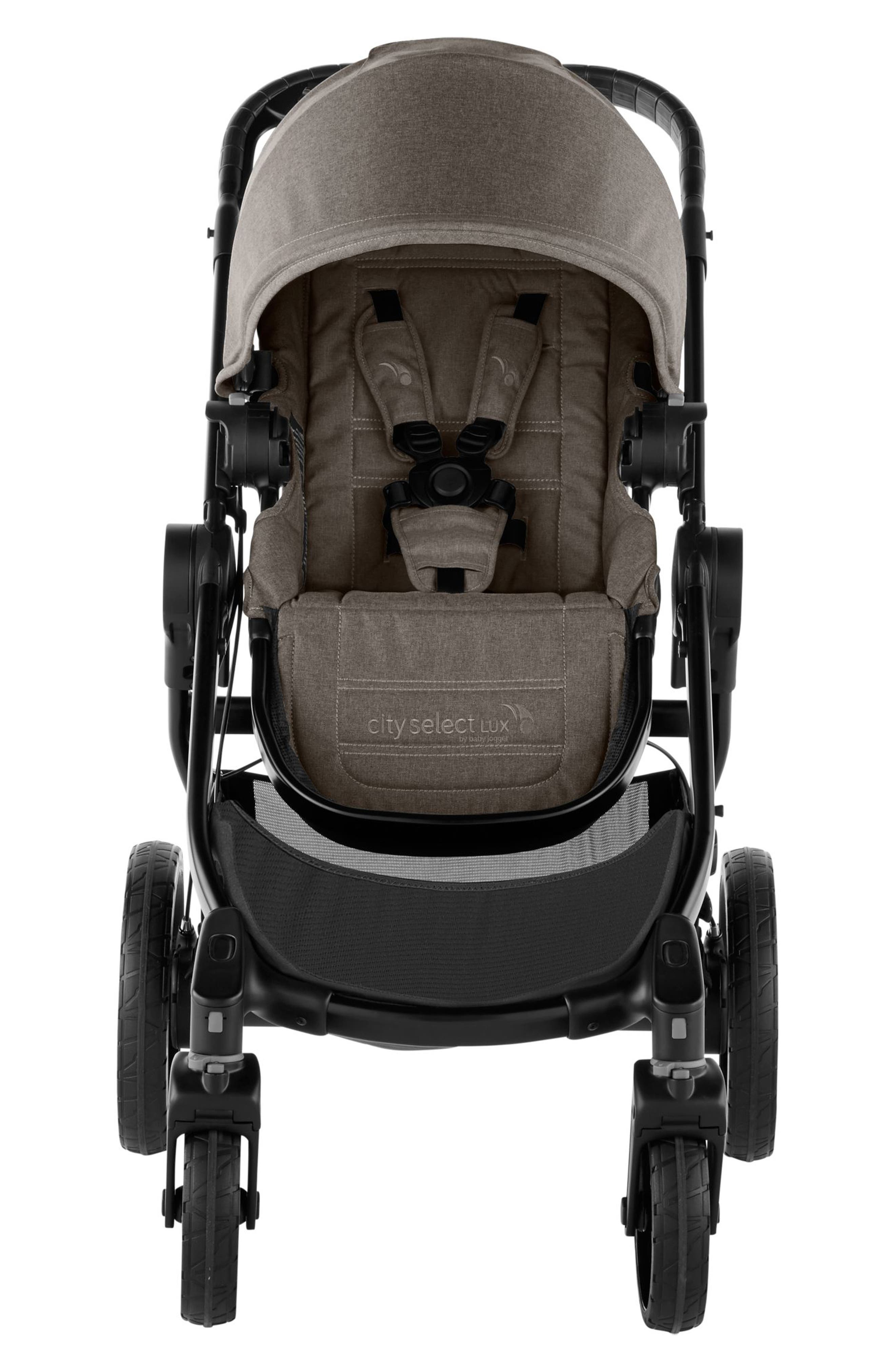 Alternate Image 2  - Baby Jogger City Select LUX 2017 Stroller