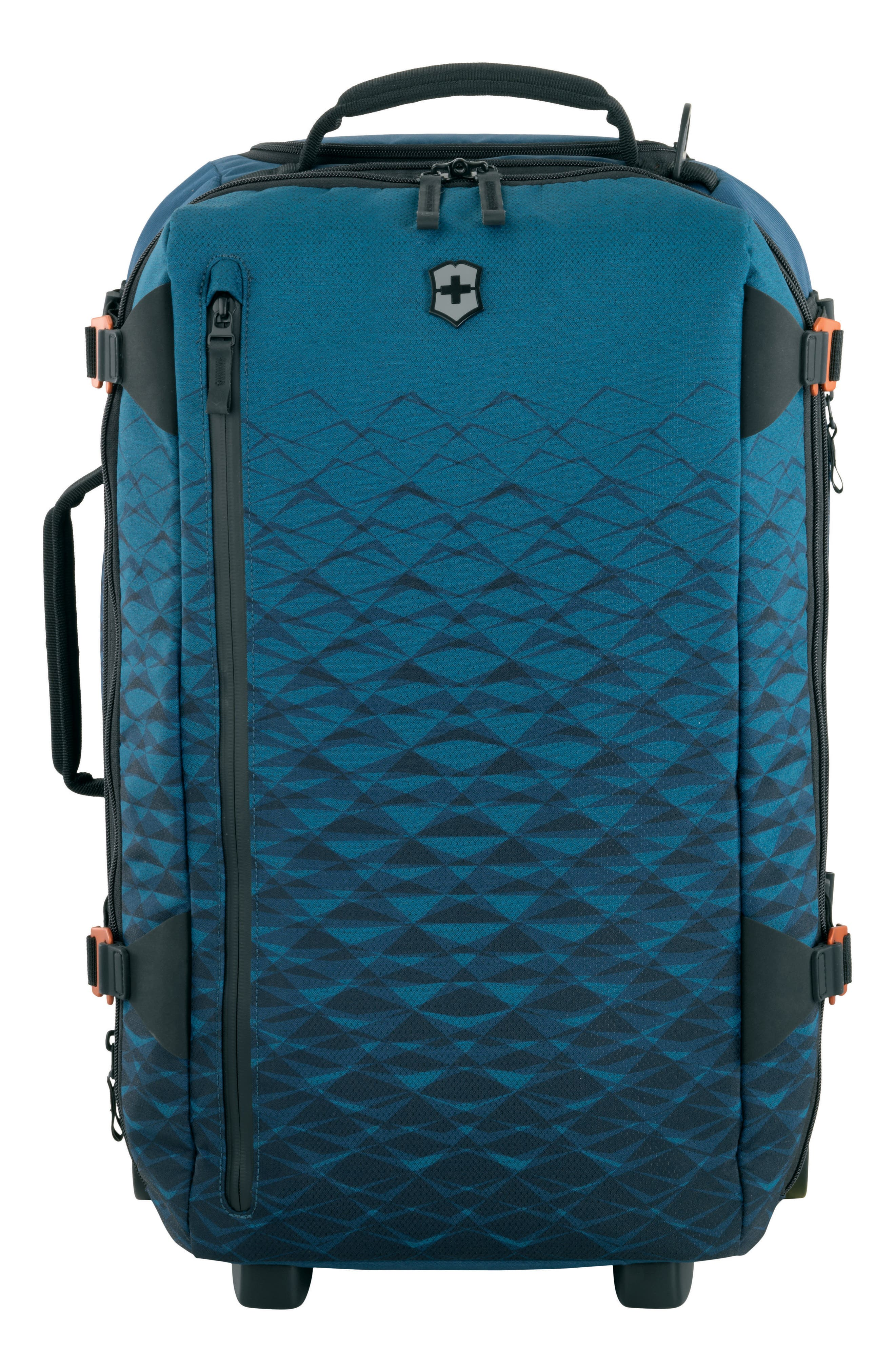 Victorinox Swiss Army® VX Touring 22-Inch Carry-On
