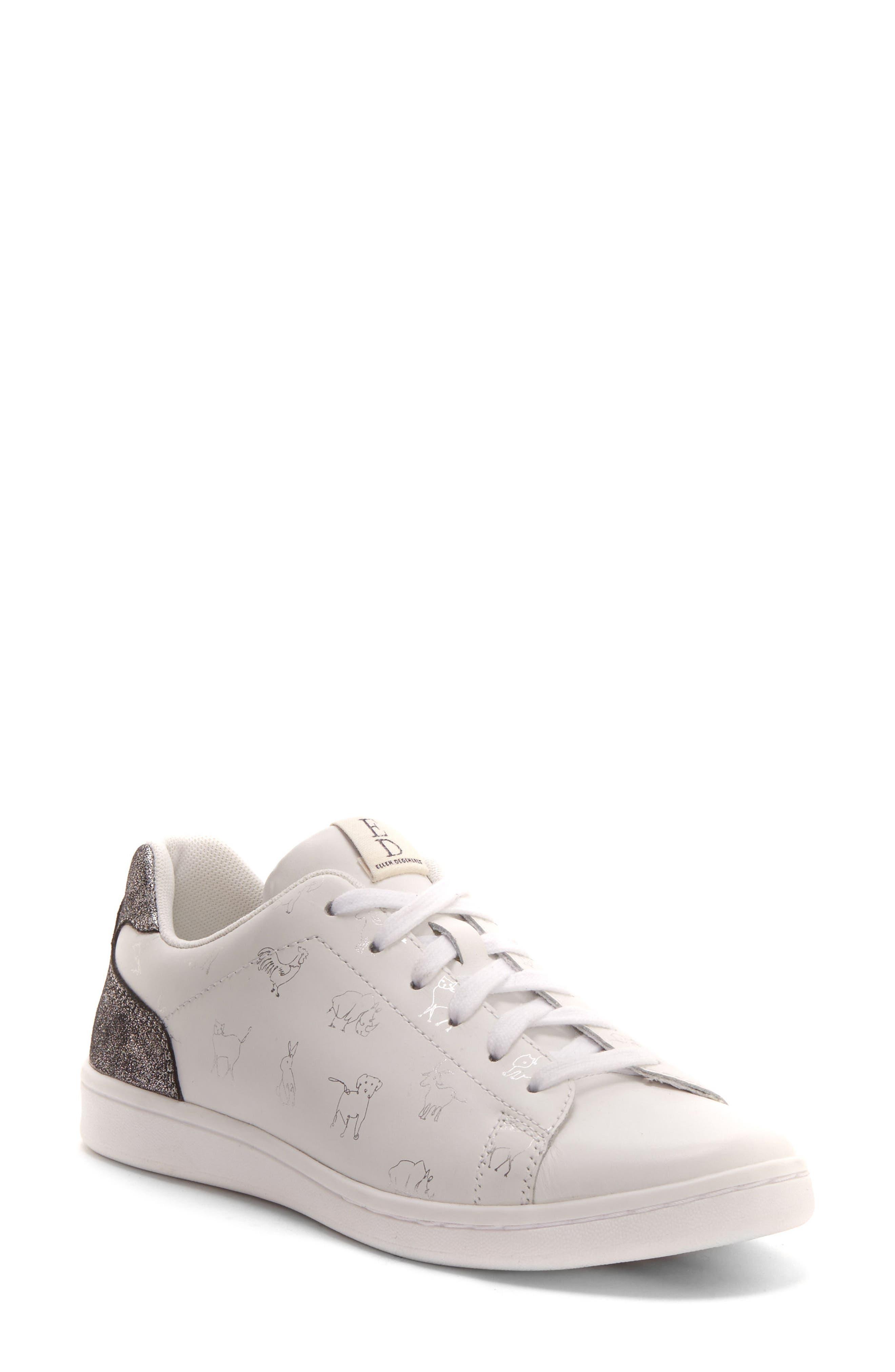Alternate Image 1 Selected - ED Ellen DeGeneres Chaboss Sneaker (Women)