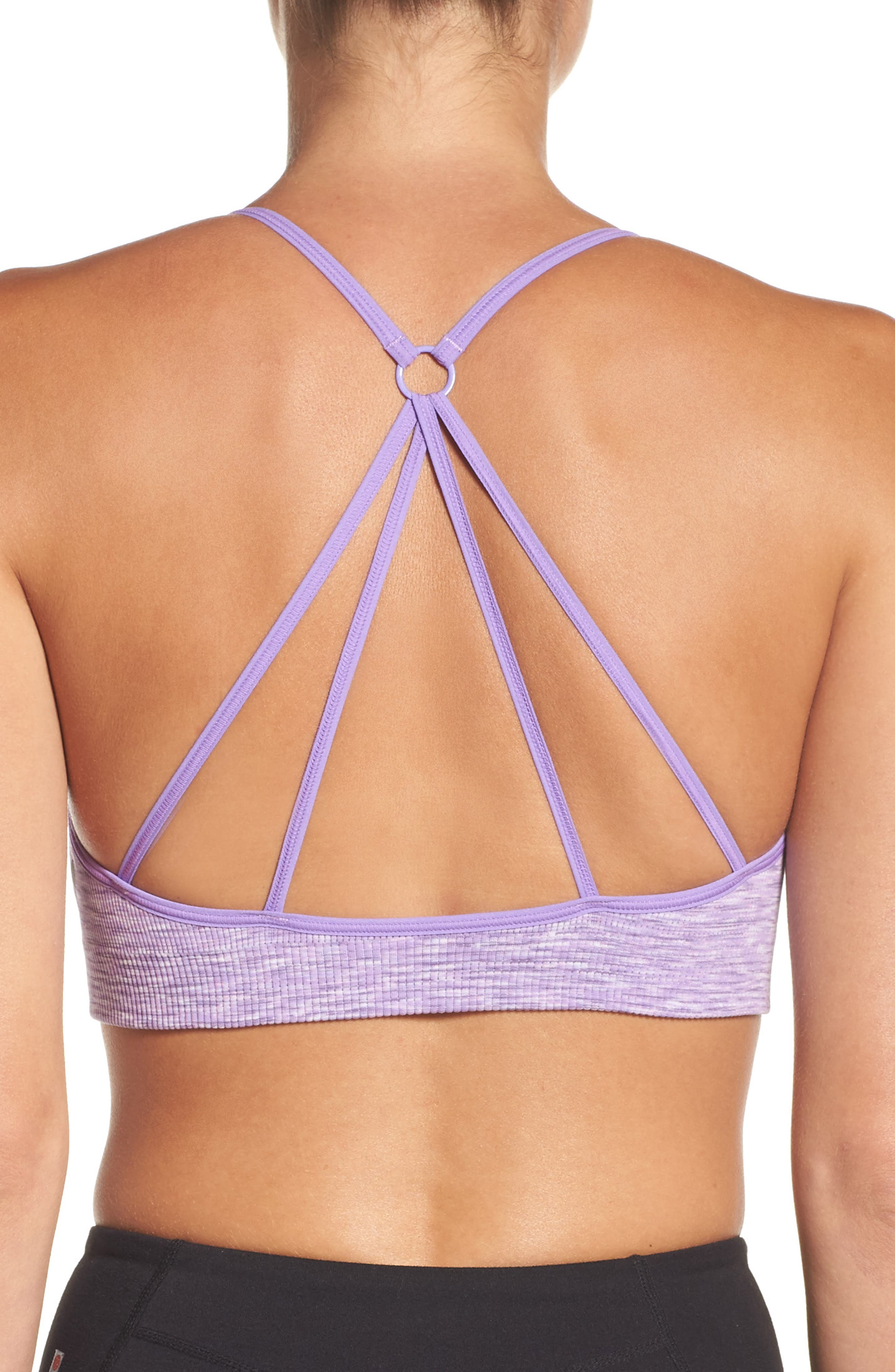 Alternate Image 2  - Zella Body Flex Sports Bra (2 for $60)