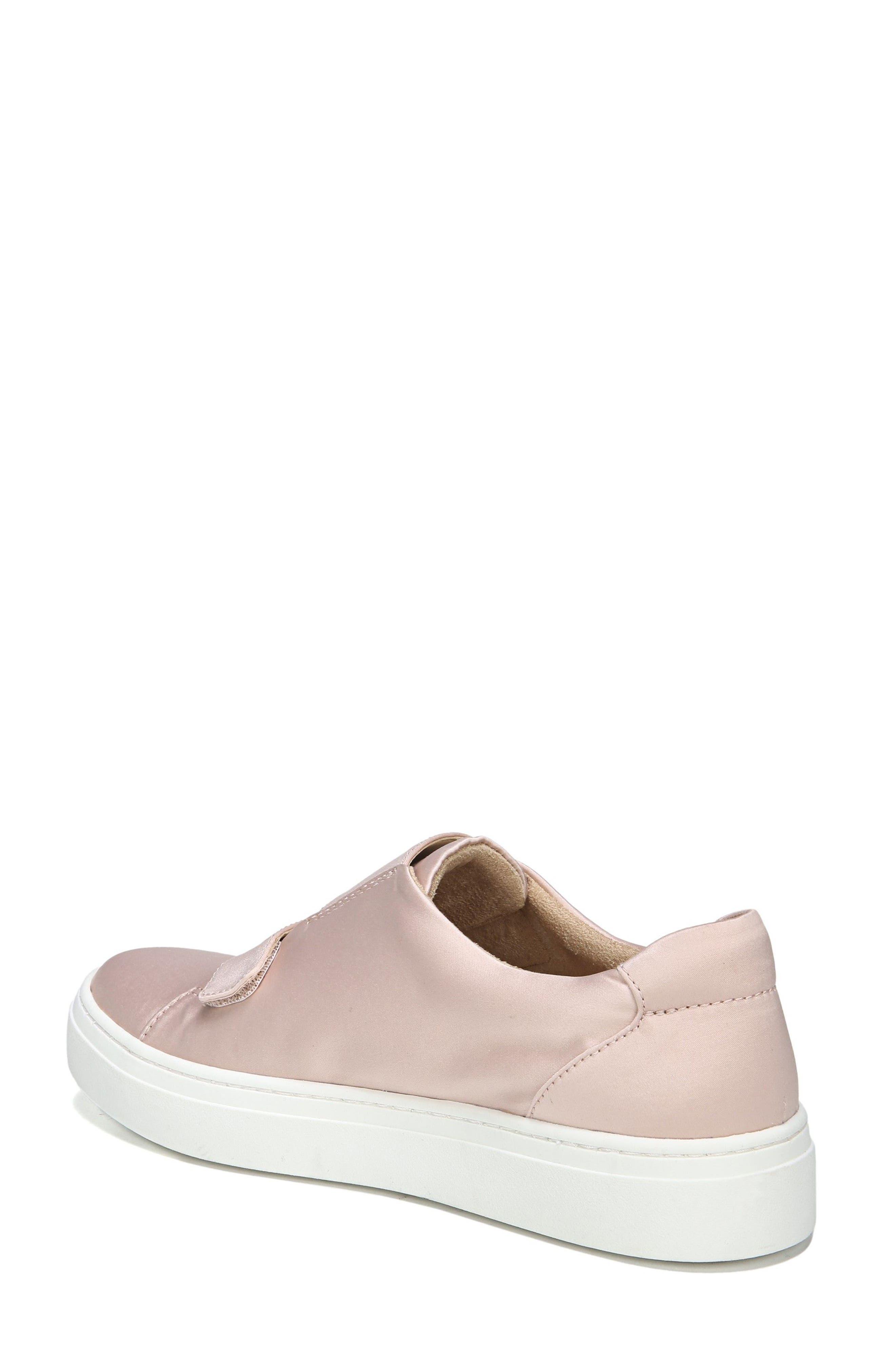 Alternate Image 2  - Naturalizer Charlie Slip-On Sneaker (Women)