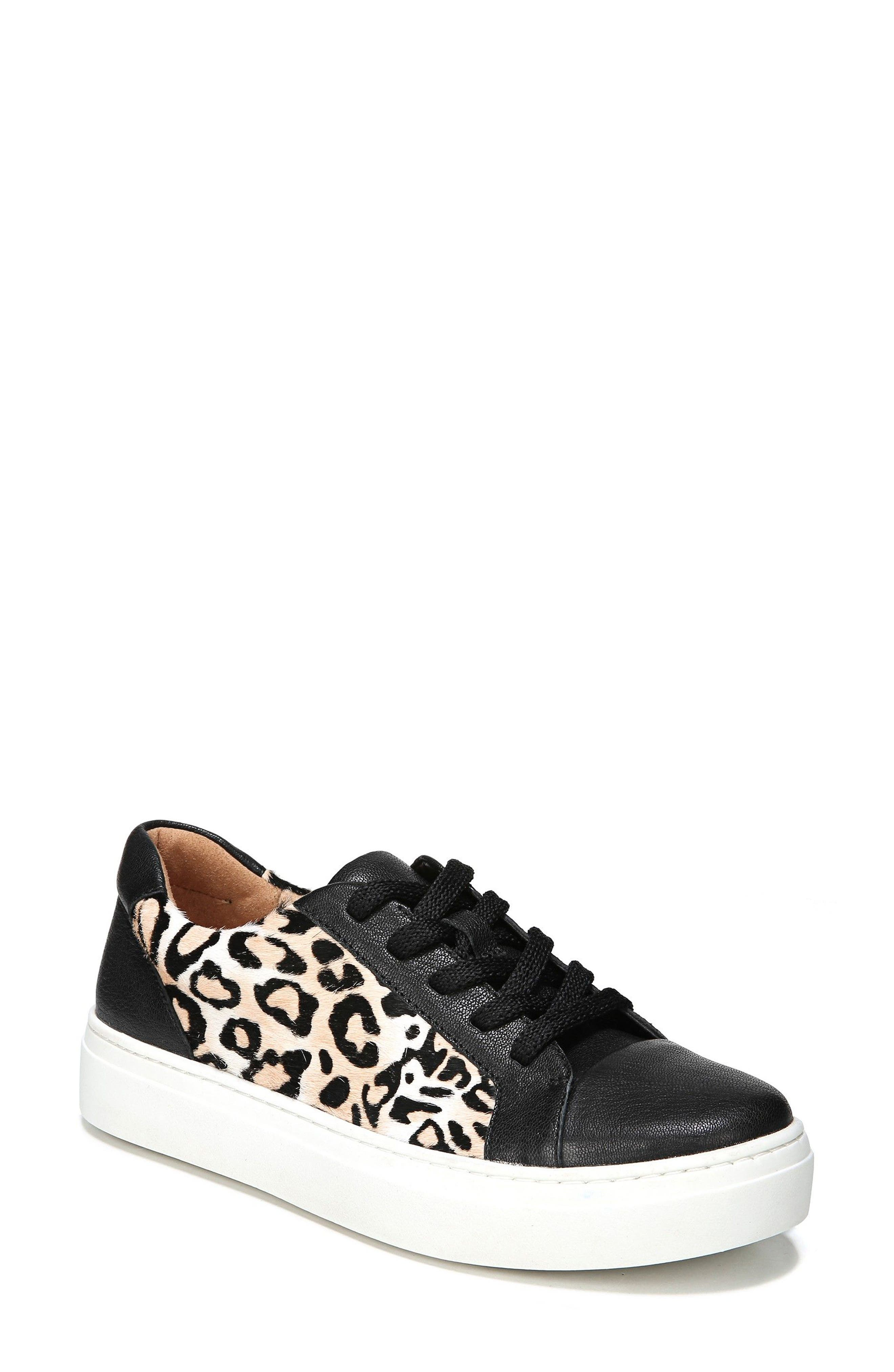 Alternate Image 1 Selected - Naturalizer Cairo Sneaker (Women)
