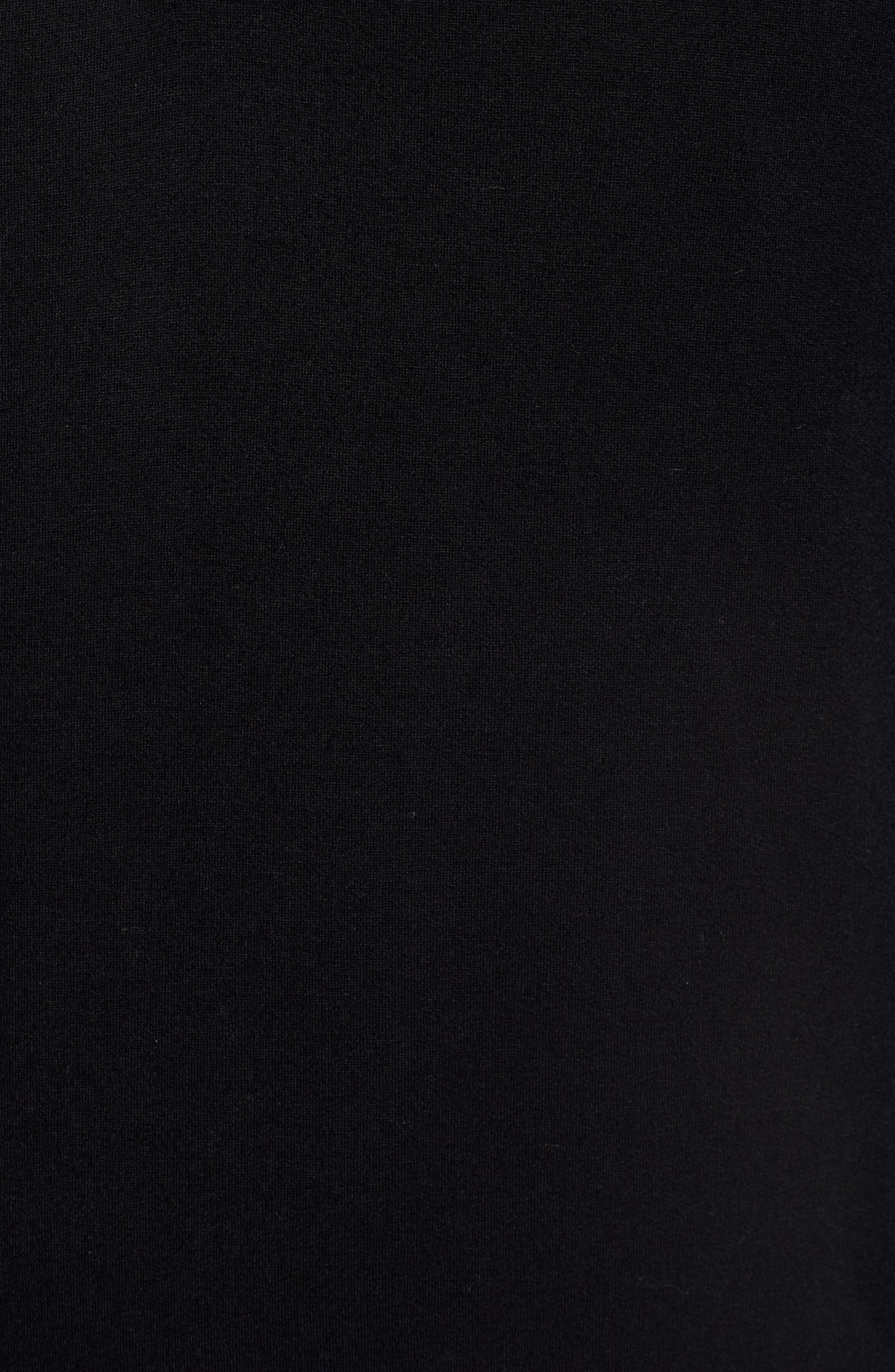 Alternate Image 6  - Velvet by Graham & Spencer Contrast Trim Long Sleeve Henley