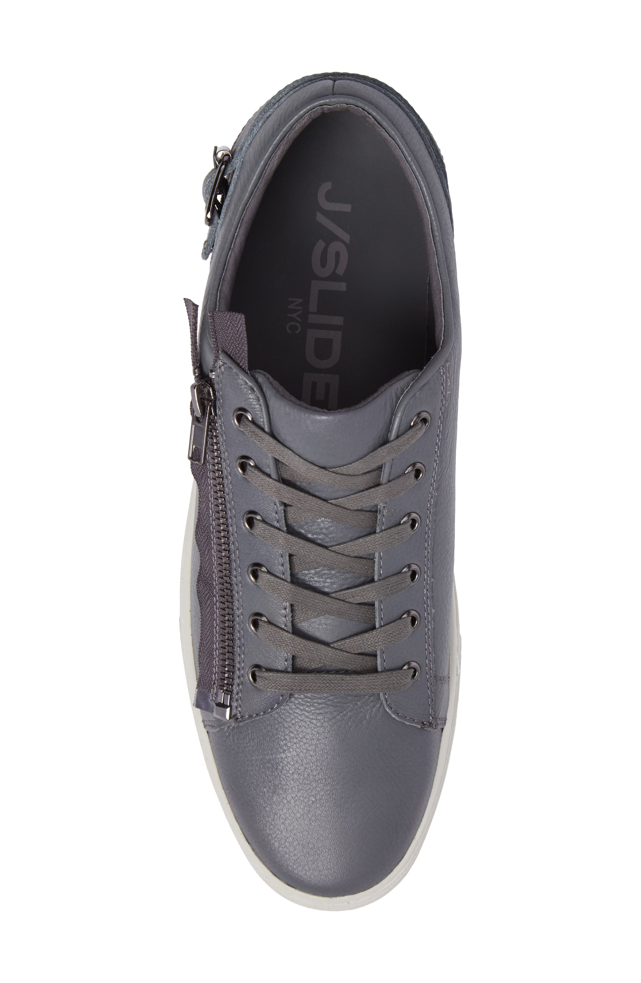 Alternate Image 5  - JSlides Wayne Sneaker (Men)