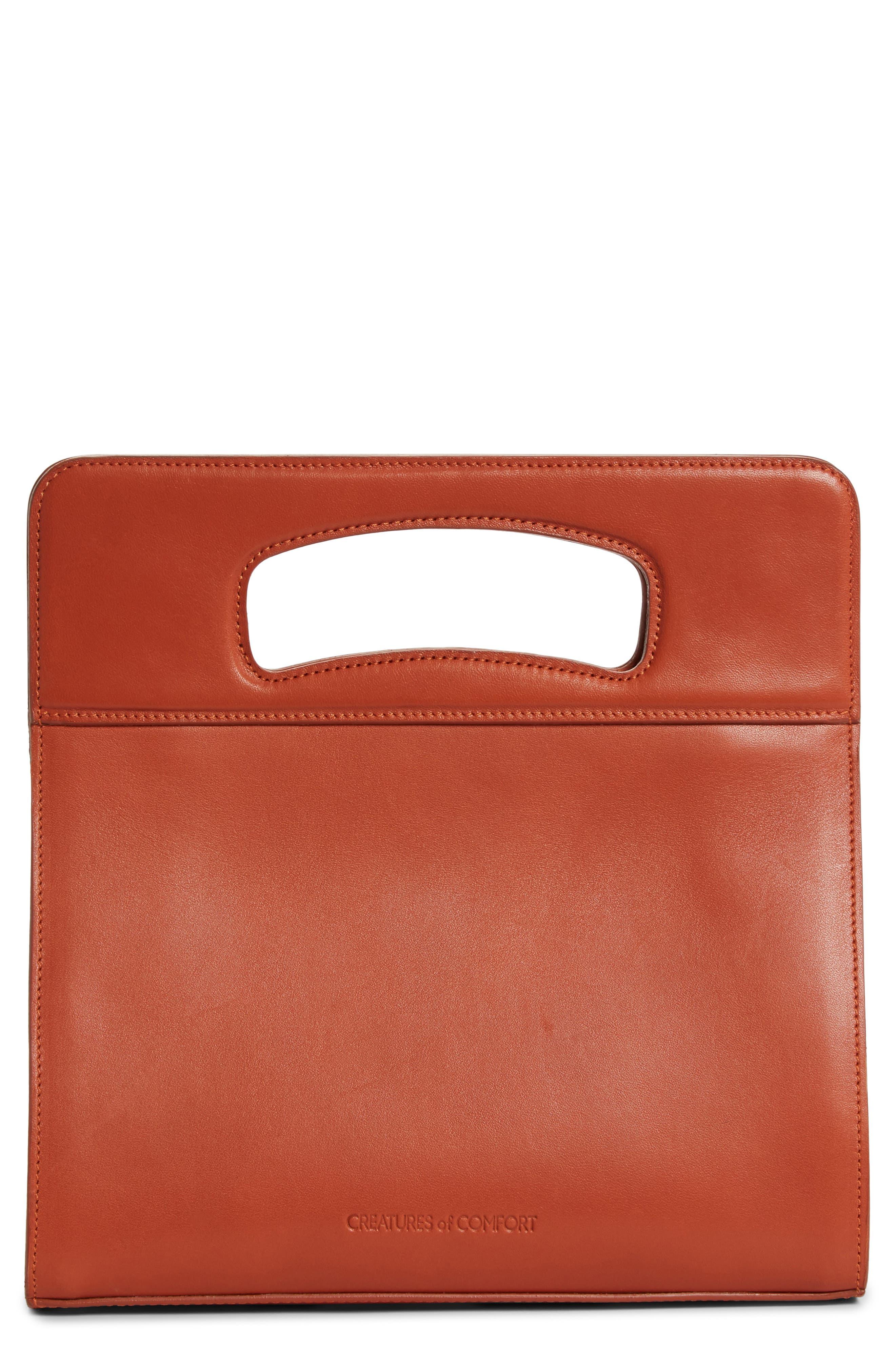 Gilda Crossbody Bag,                         Main,                         color, Clove
