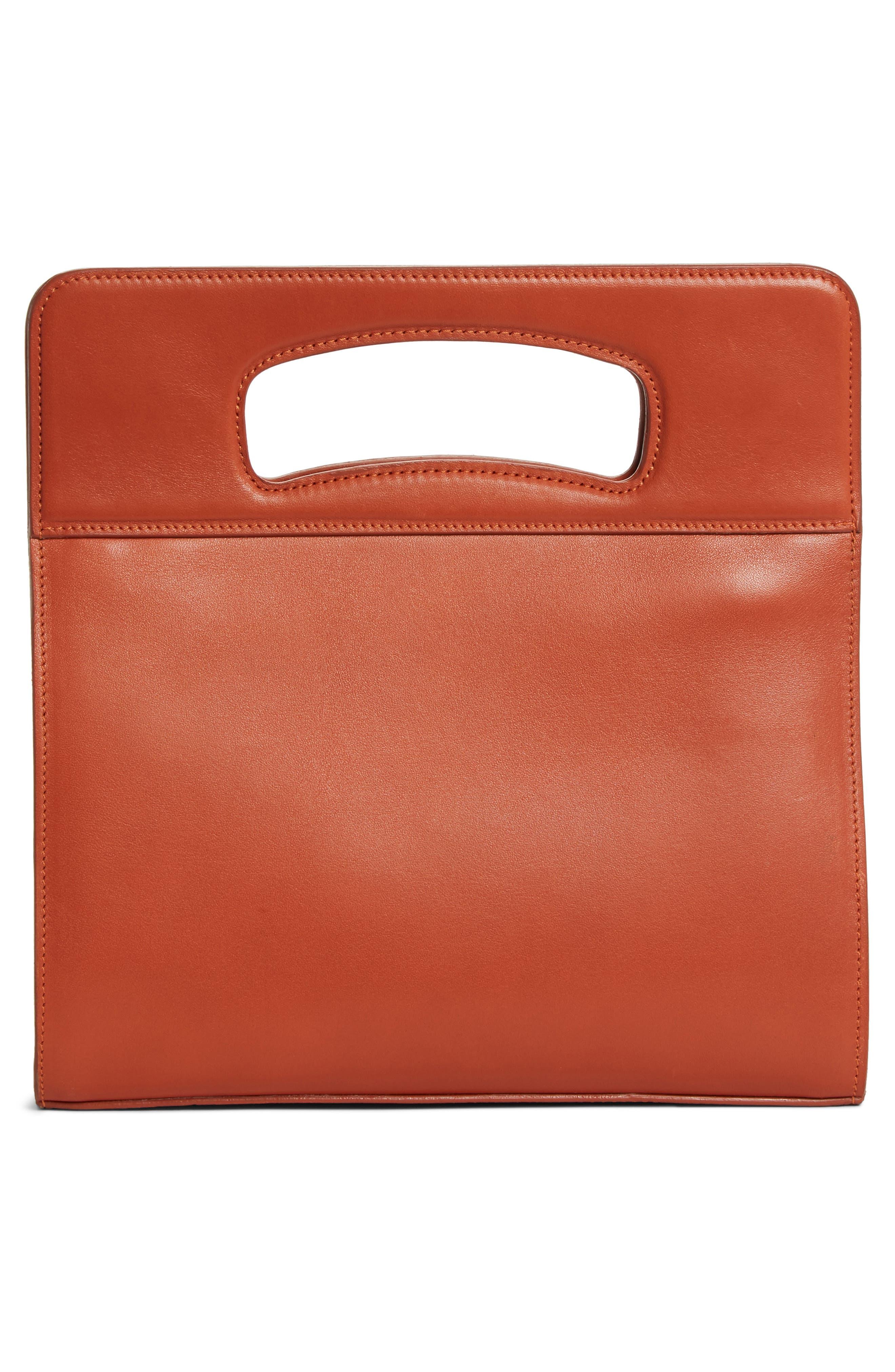 Gilda Crossbody Bag,                             Alternate thumbnail 4, color,                             Clove