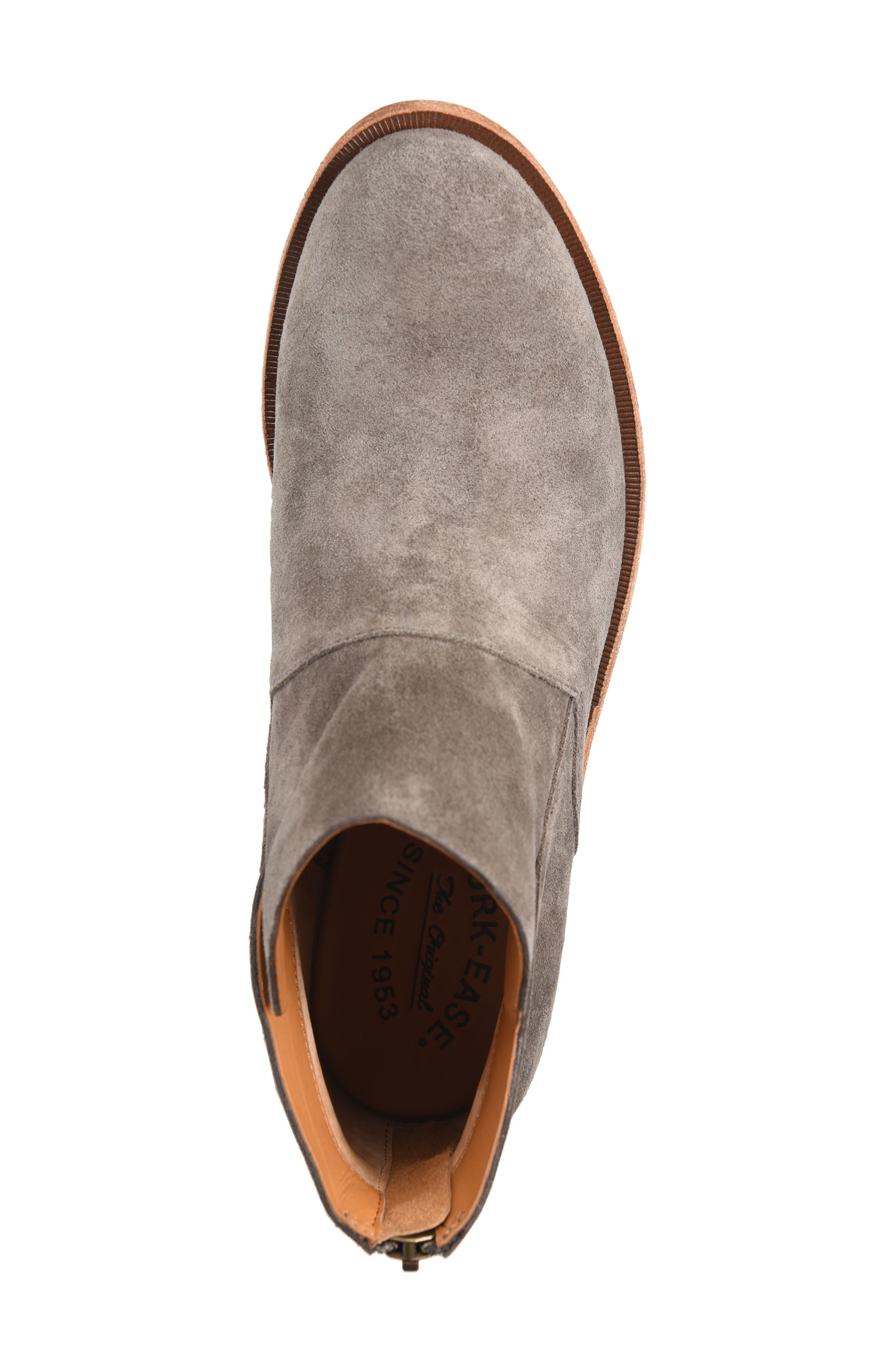 Alternate Image 4  - Kork-Ease® Ryder Ankle Boot (Women)