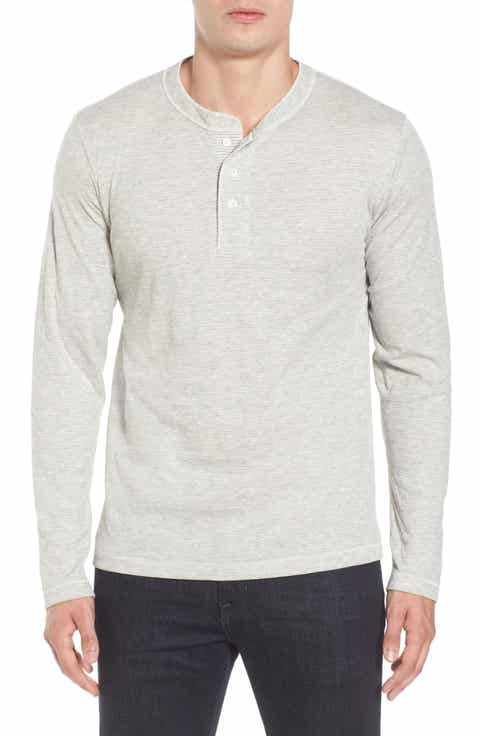 Men's Long Sleeve T-Shirts & Graphic Tees   Nordstrom