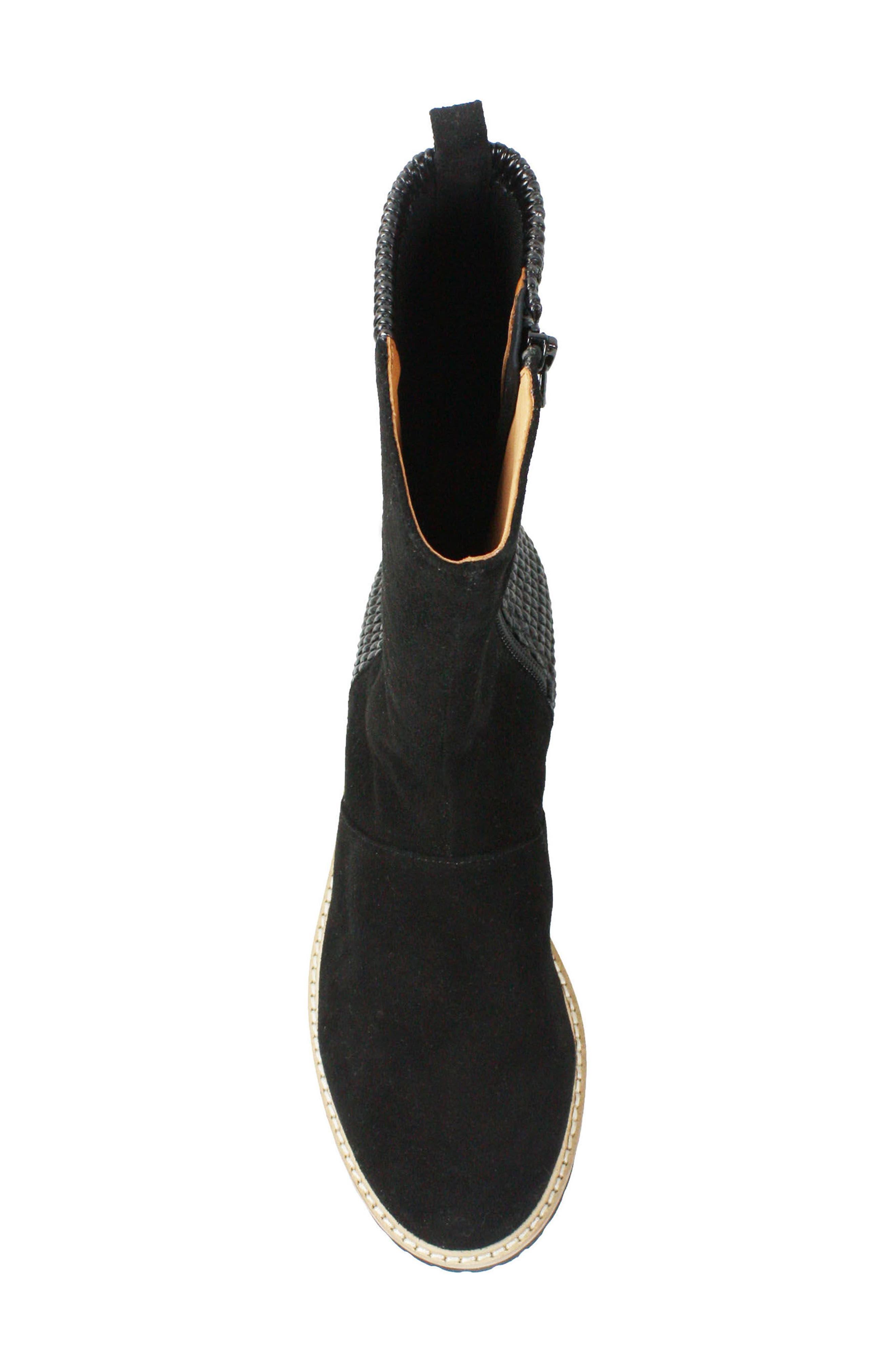 Alternate Image 4  - L'Amour des Pieds Reyney Boot (Women)
