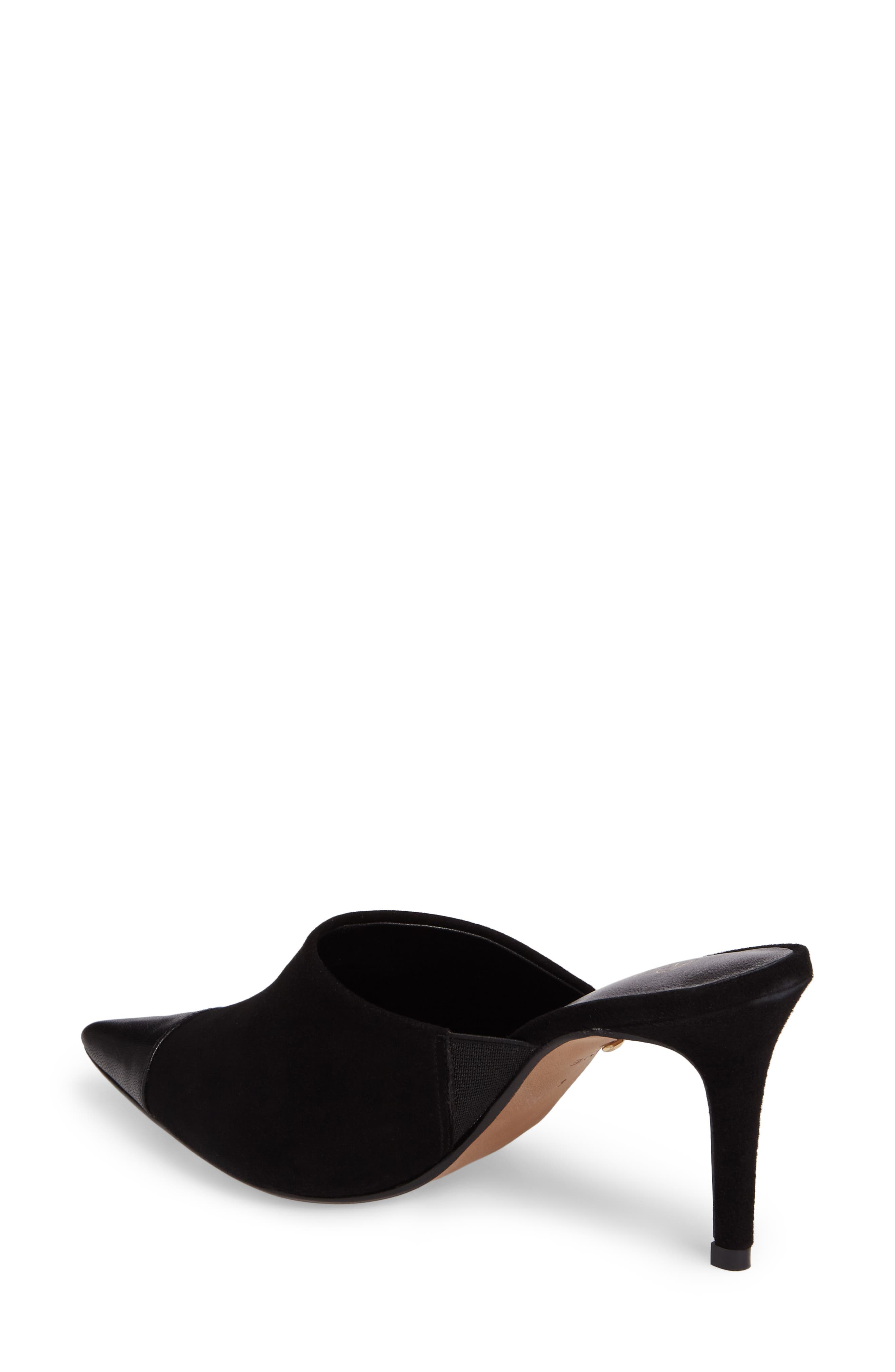 Alternate Image 2  - RAYE Phoebe Cap Toe Mule (Women)