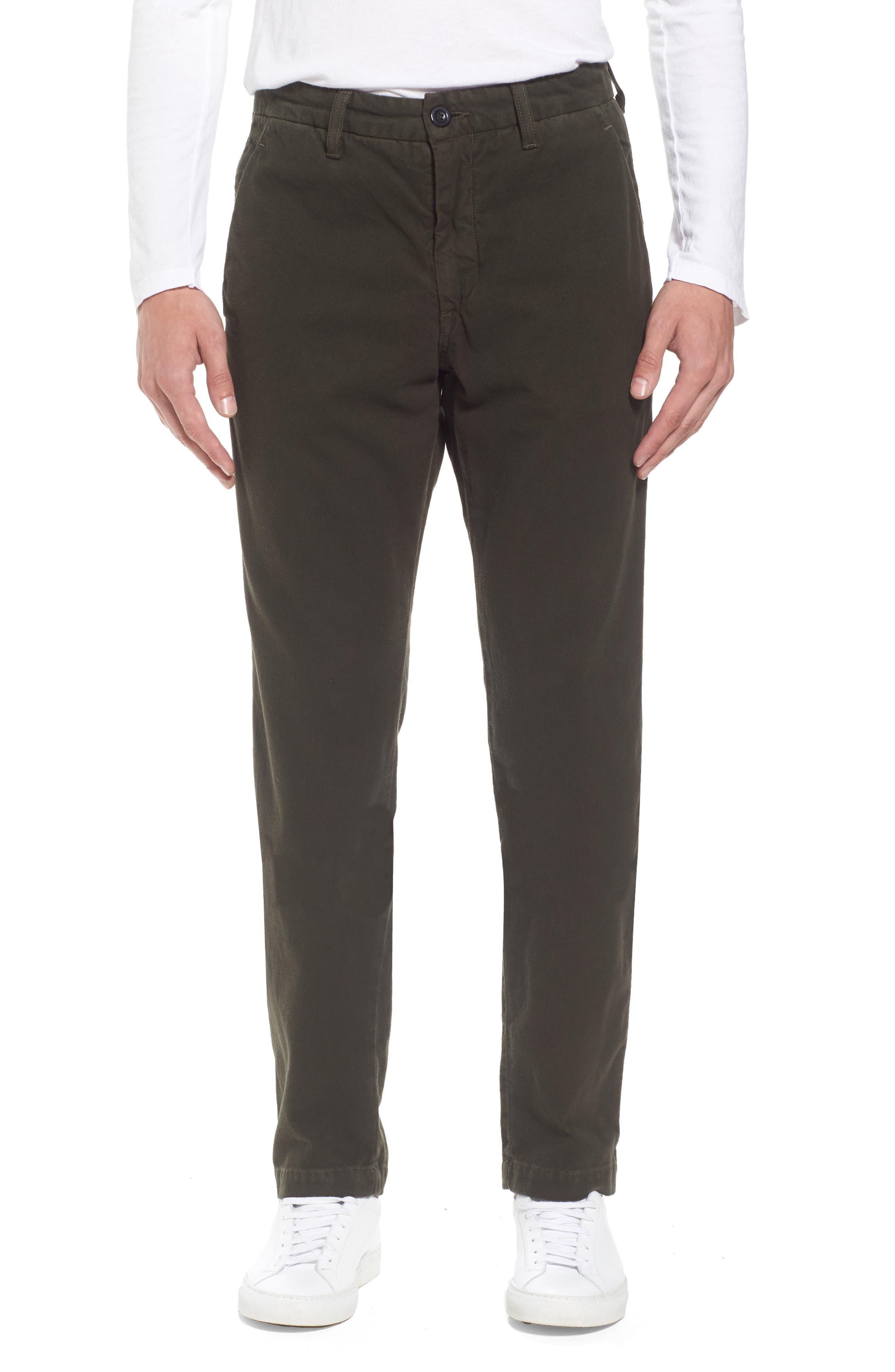Main Image - Baldwin Slim Fit Trousers
