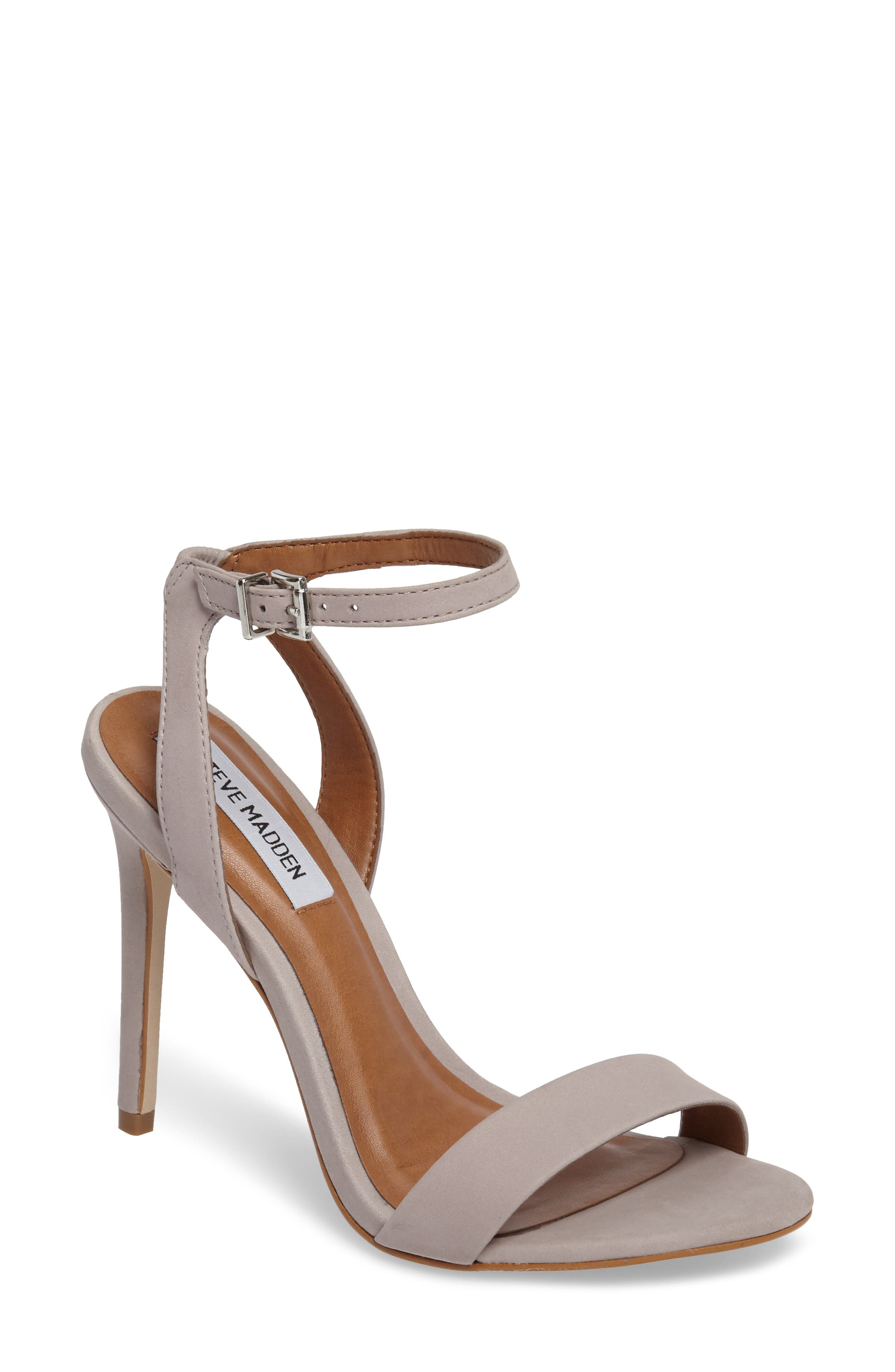 Grey High Heels CmcMeNpQ