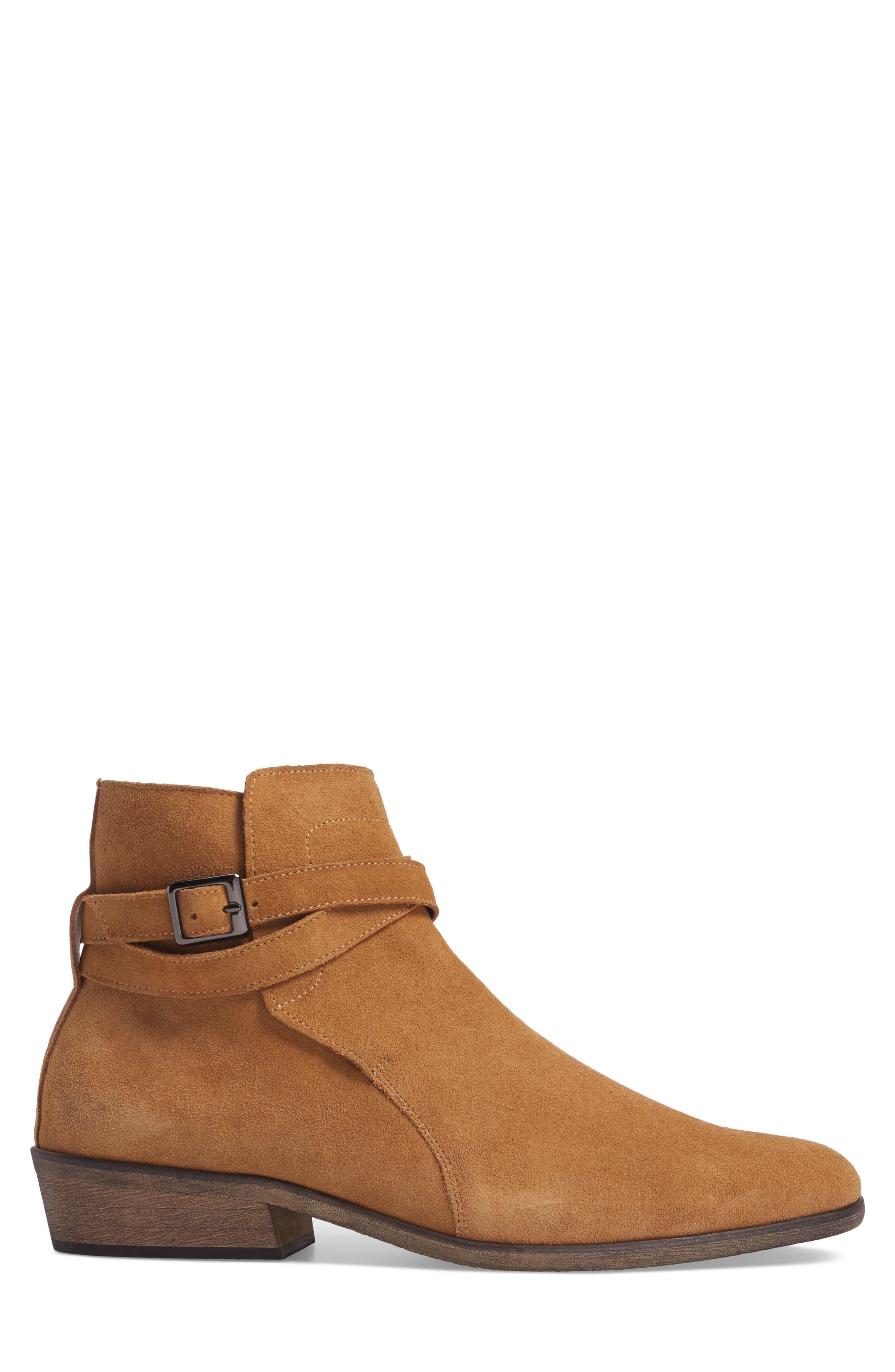Alternate Image 3  - The Rail Seneca Zip Boot (Men)