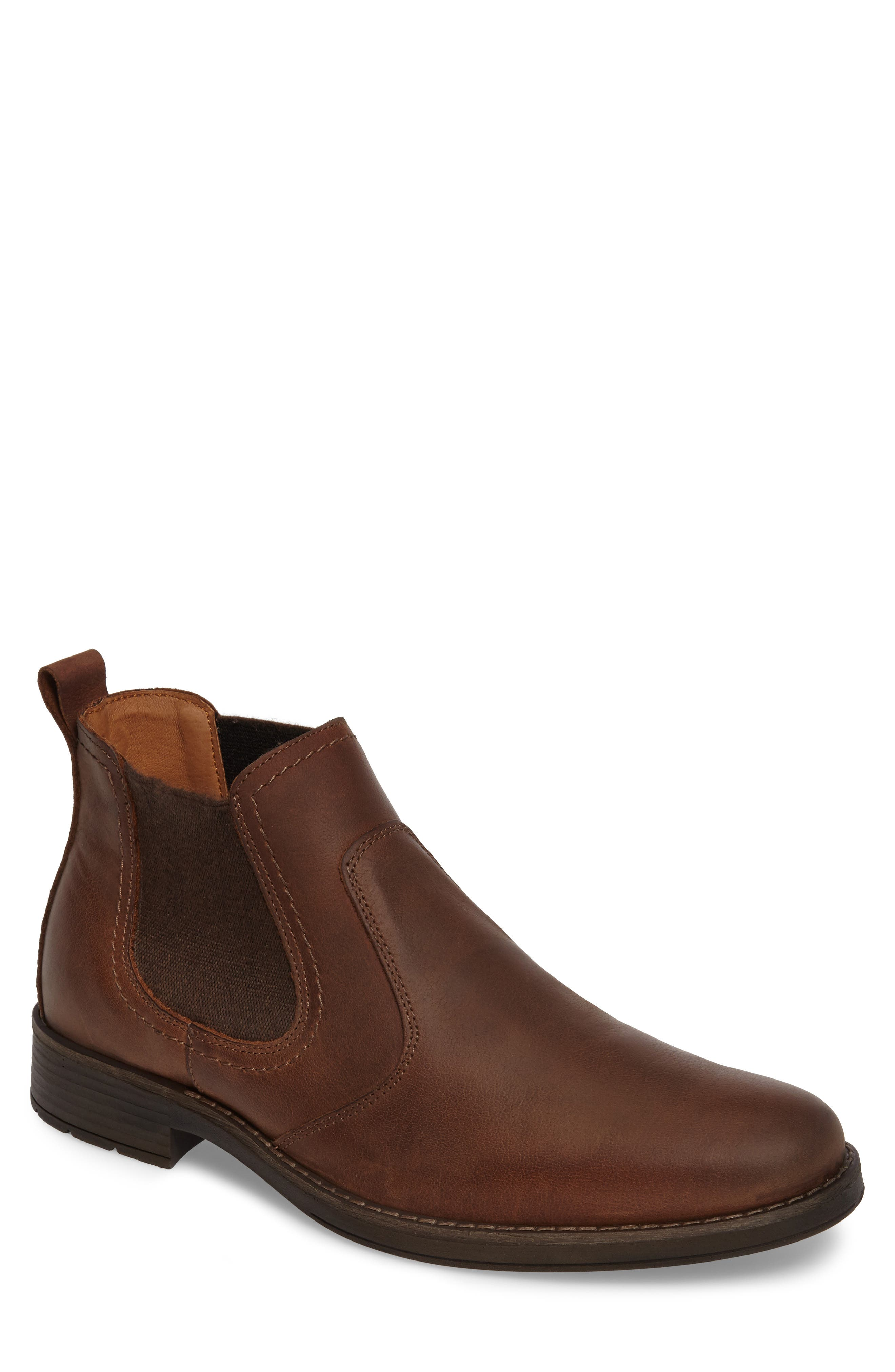1901 Spokane Chelsea Boot (Men)