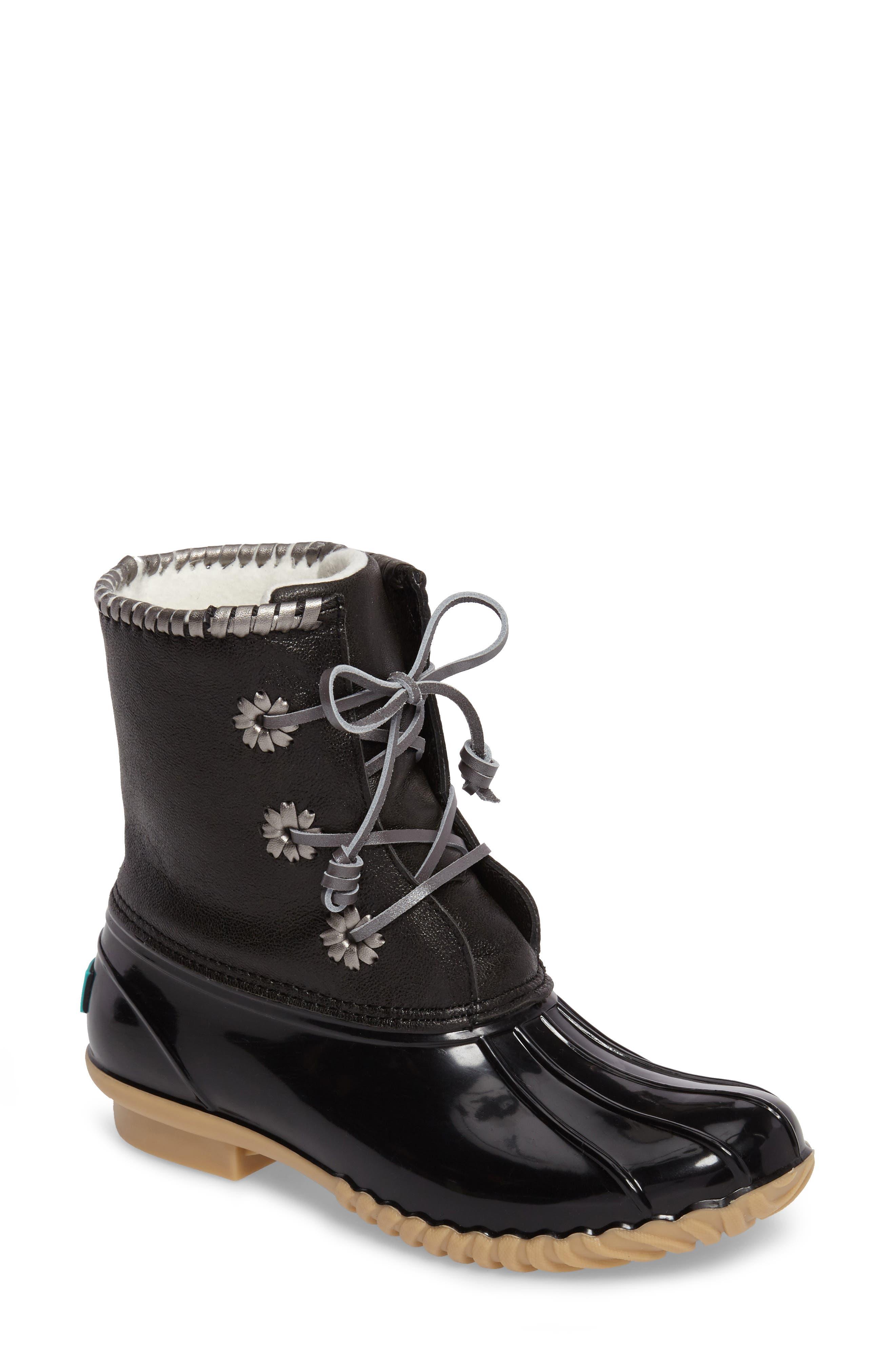 Alternate Image 1 Selected - Jack Rogers 'Chloe' Rain Boot (Women)