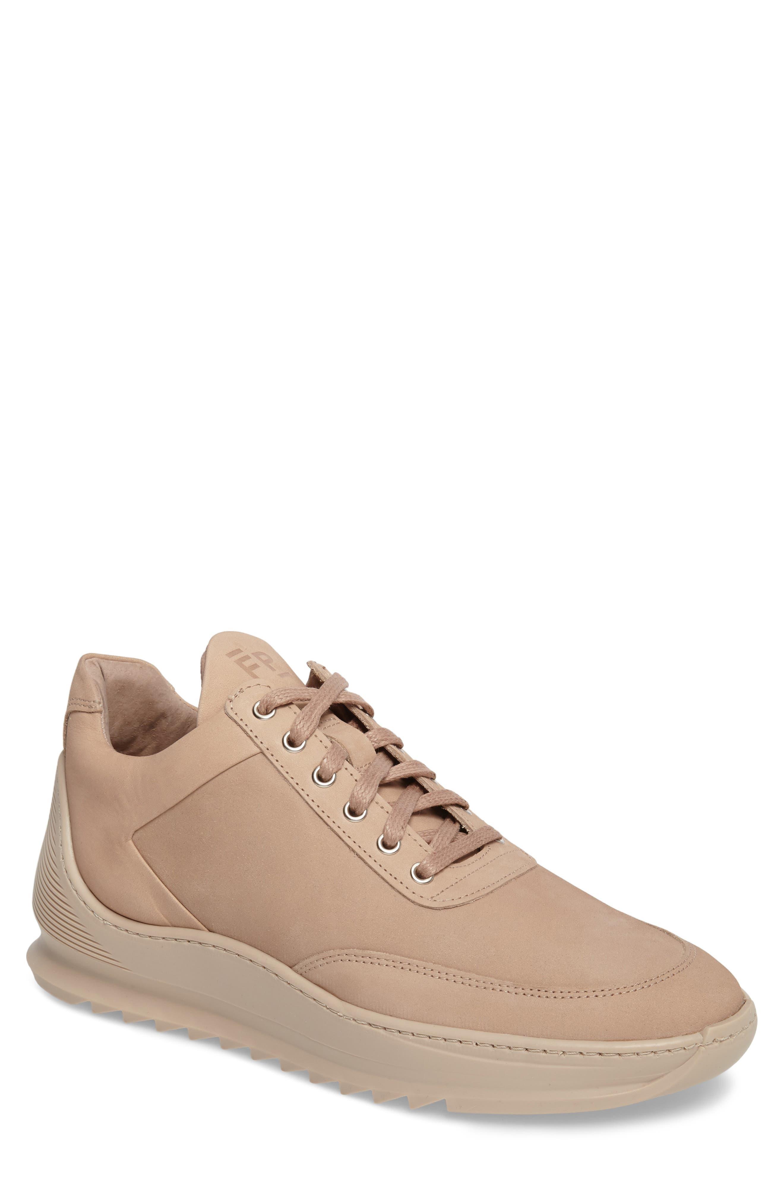 Alternate Image 1 Selected - Filling Pieces Low-Top Sneaker (Men)