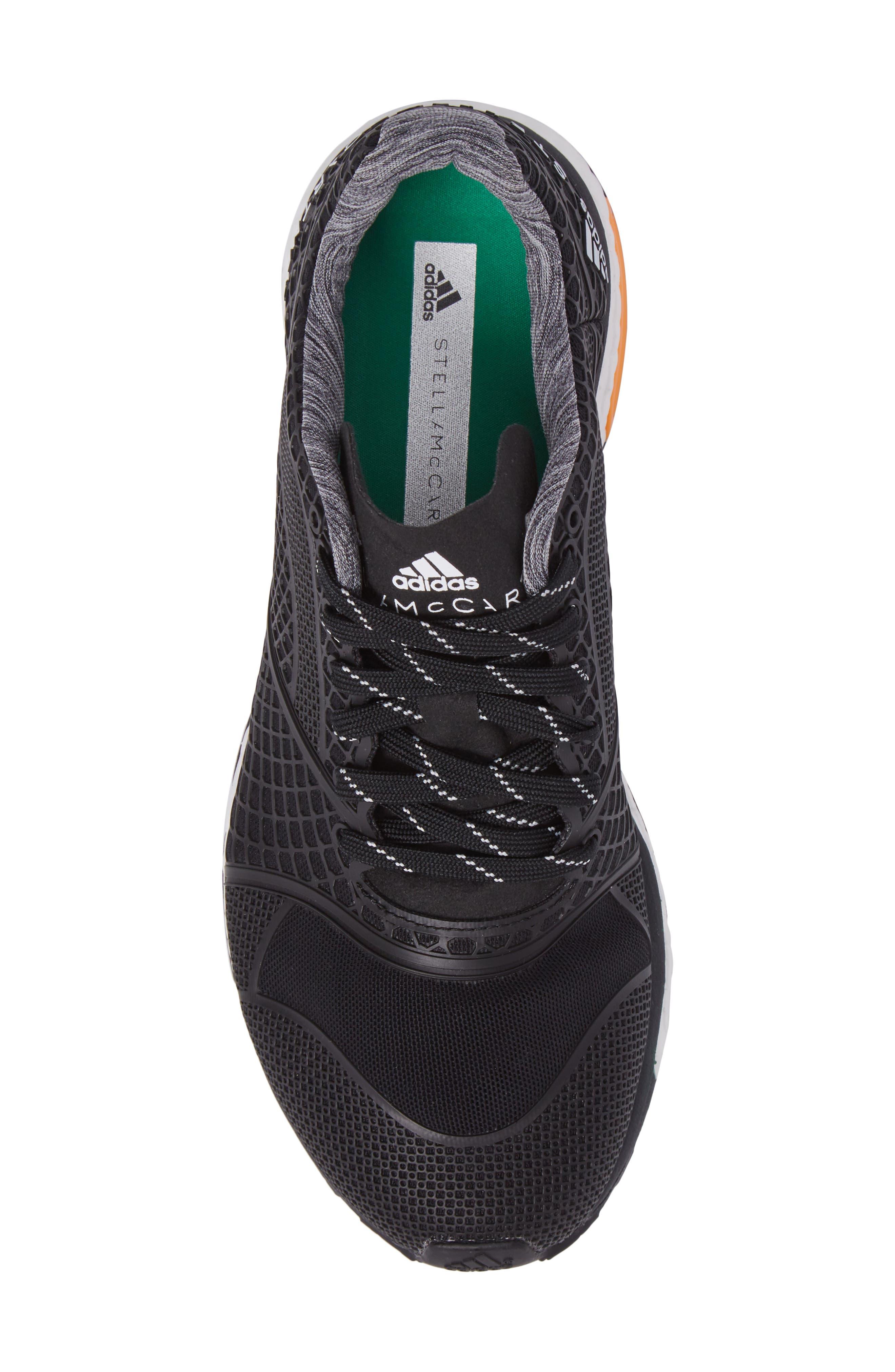 Alternate Image 5  - adidas by Stella McCartney Adizero Adios Running Shoe (Women)