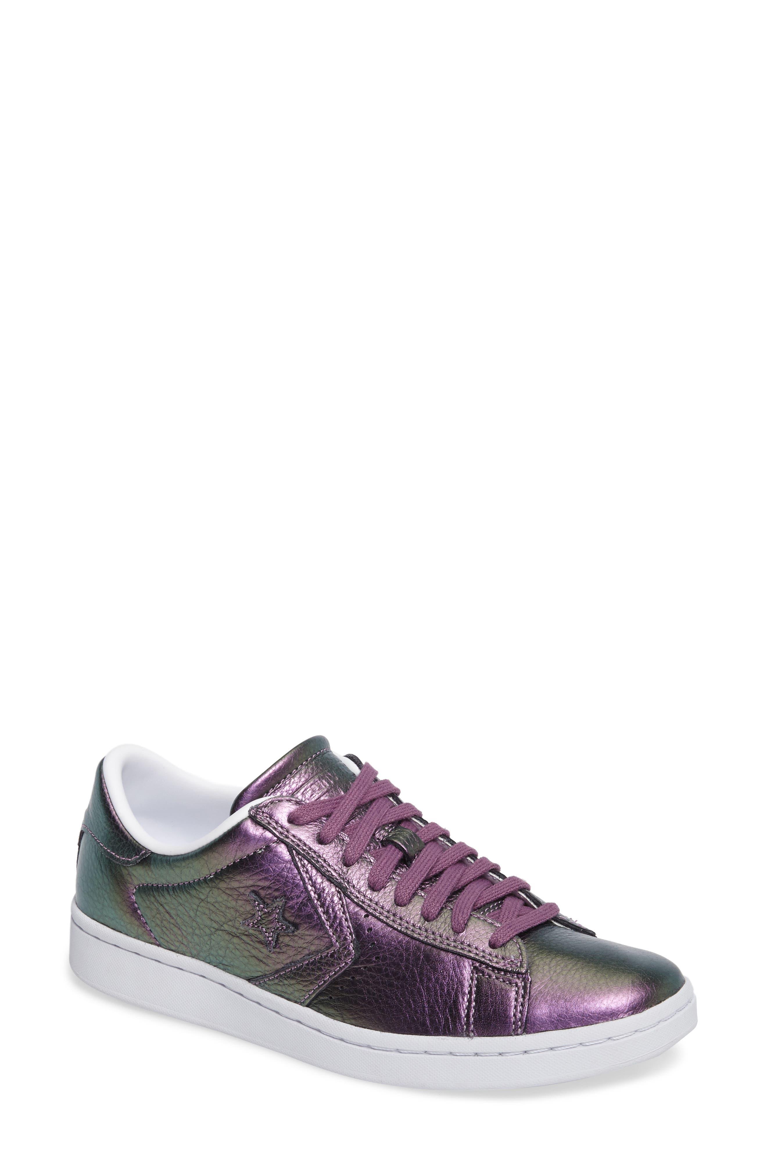 Converse Pro Leather LP Sneaker (Women)