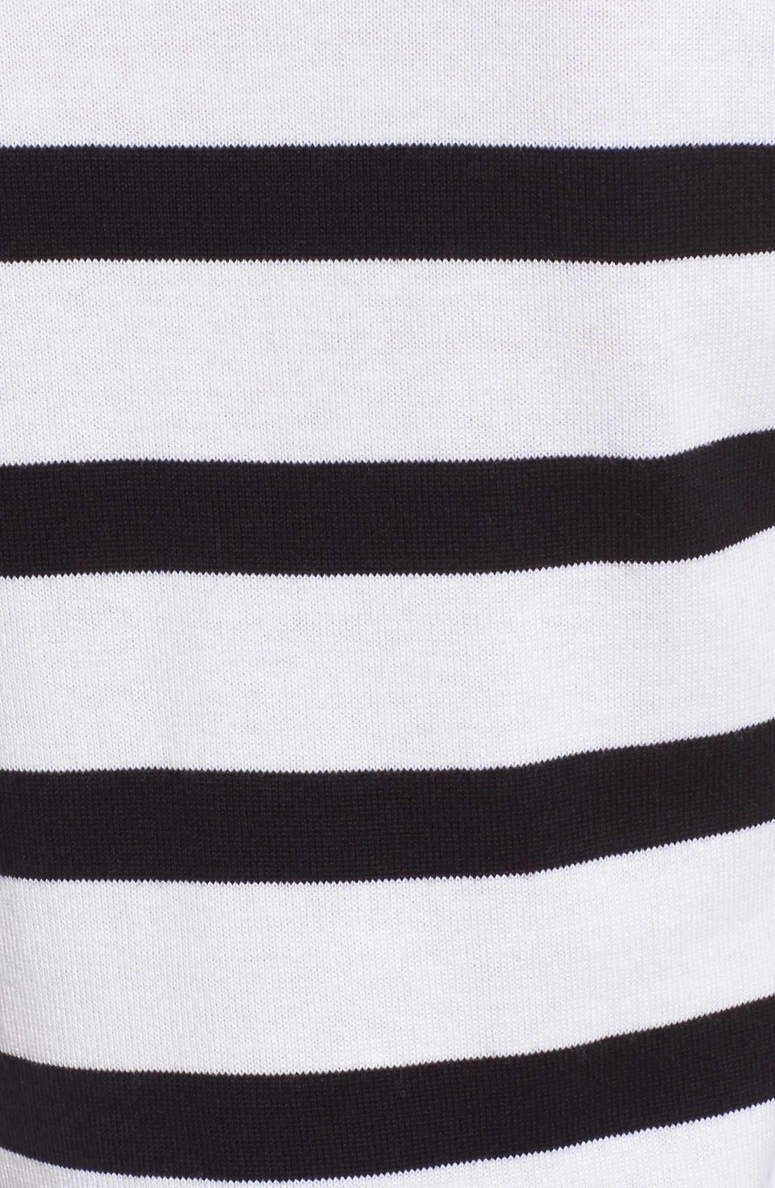 Alternate Image 5  - MICHAEL Michael Kors Laced Chain Tunic
