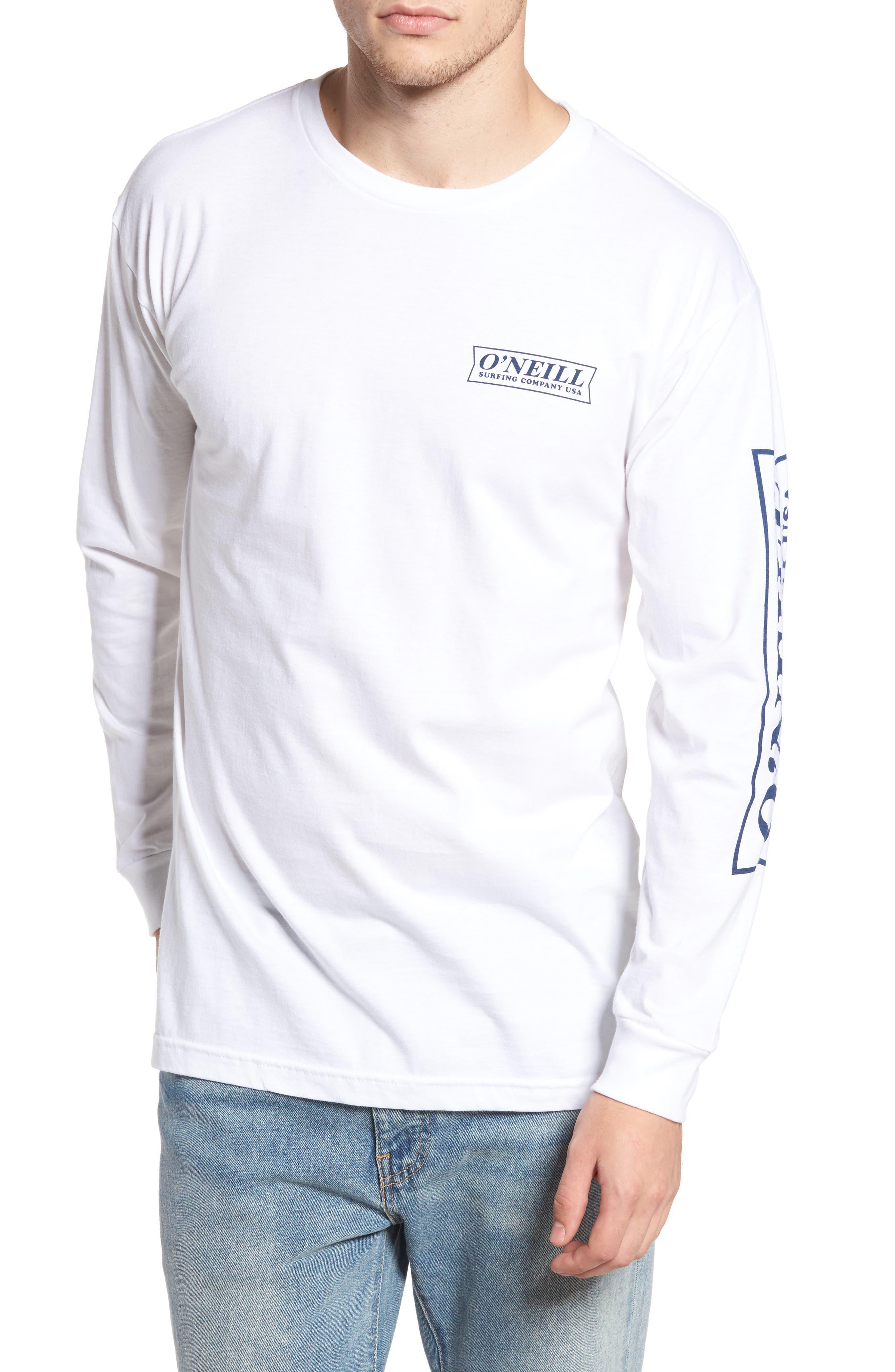 O'Neill Team Graphic T-Shirt