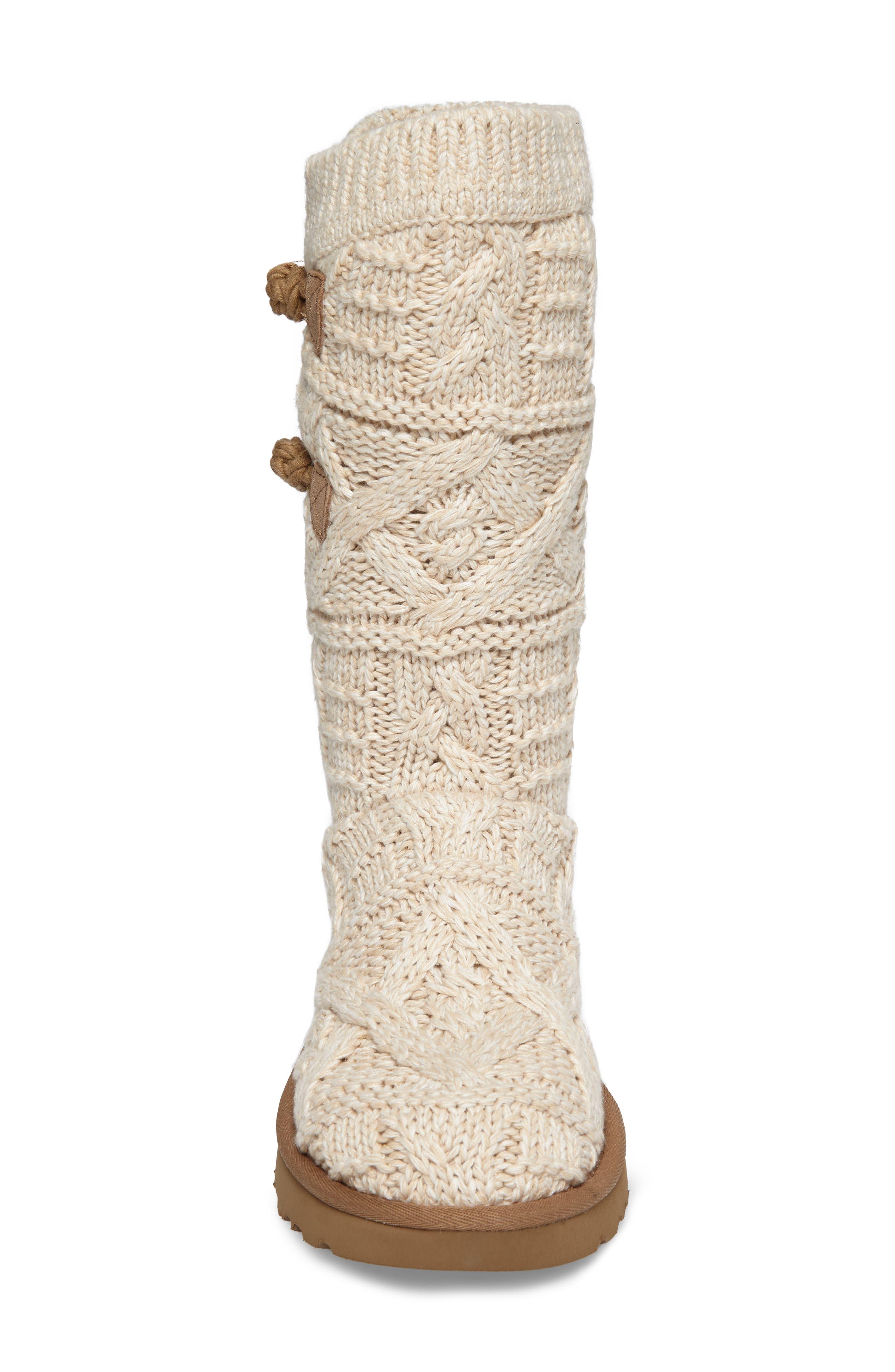 Alternate Image 4  - UGG® Kalla Boot (Women)