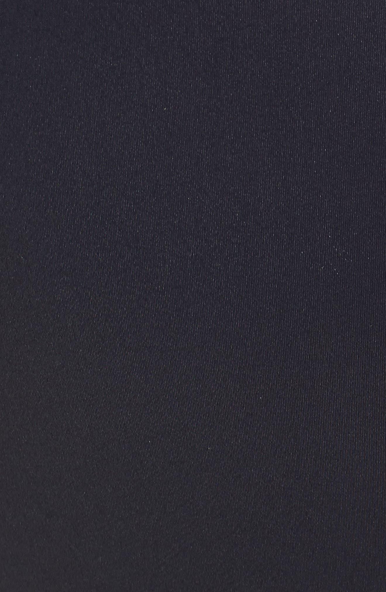 Alternate Image 5  - Profile by Gottex Casablanca High Neck One-Piece Swimsuit (Plus Size)
