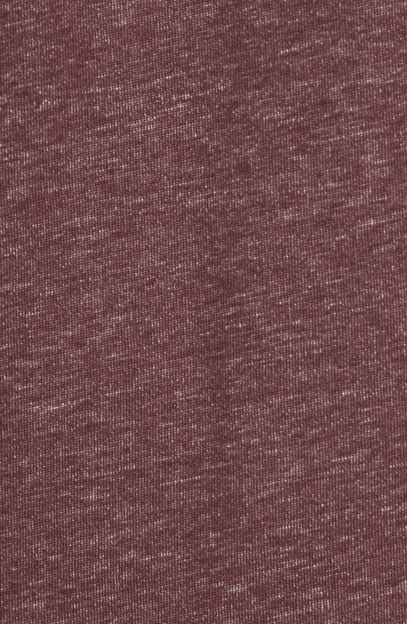 Alternate Image 5  - Hurley Lagos Snapper Dri-FIT T-Shirt