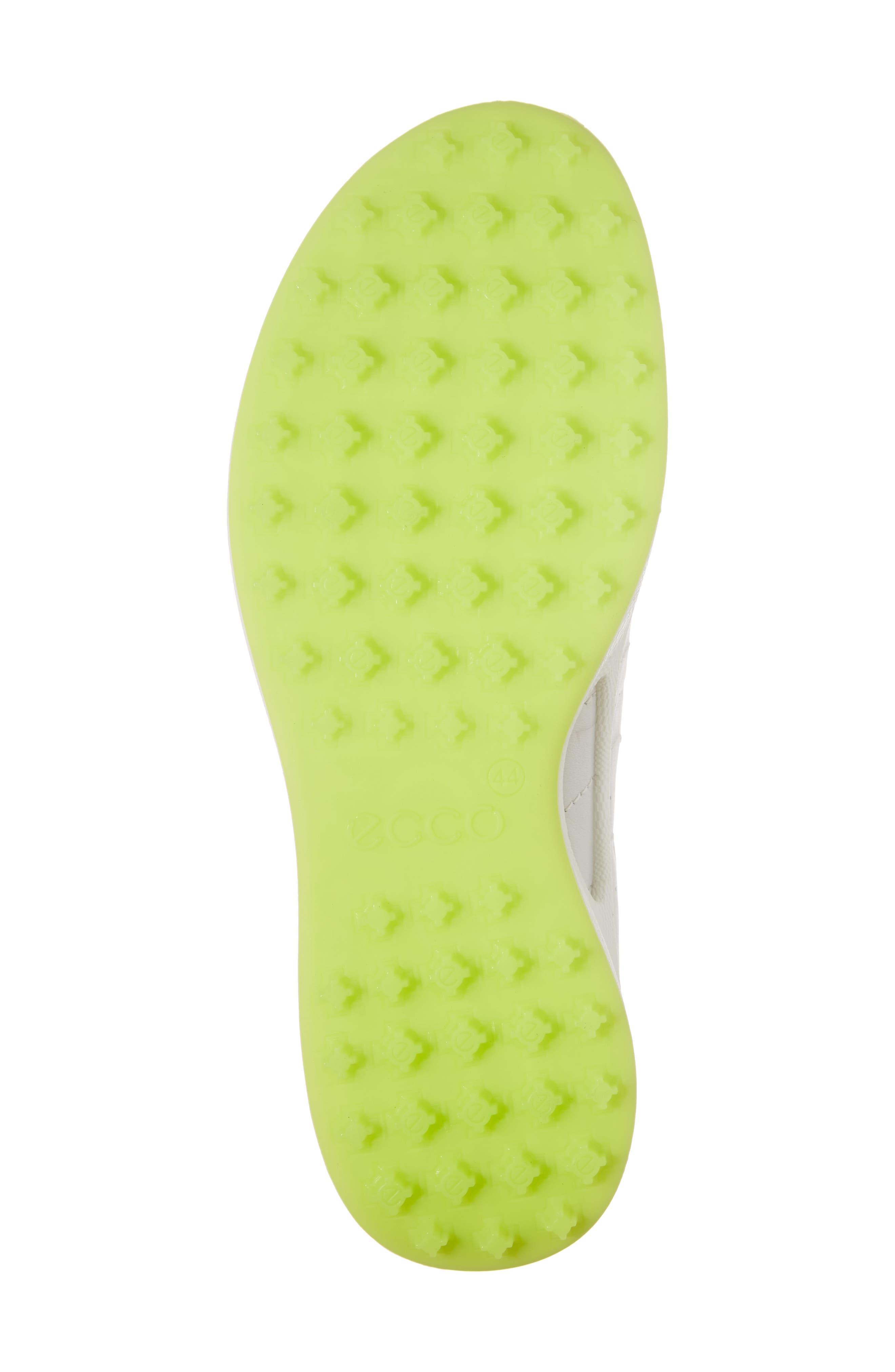 Alternate Image 6  - ECCO 'Biom Hybrid' Golf Shoe   (Men)