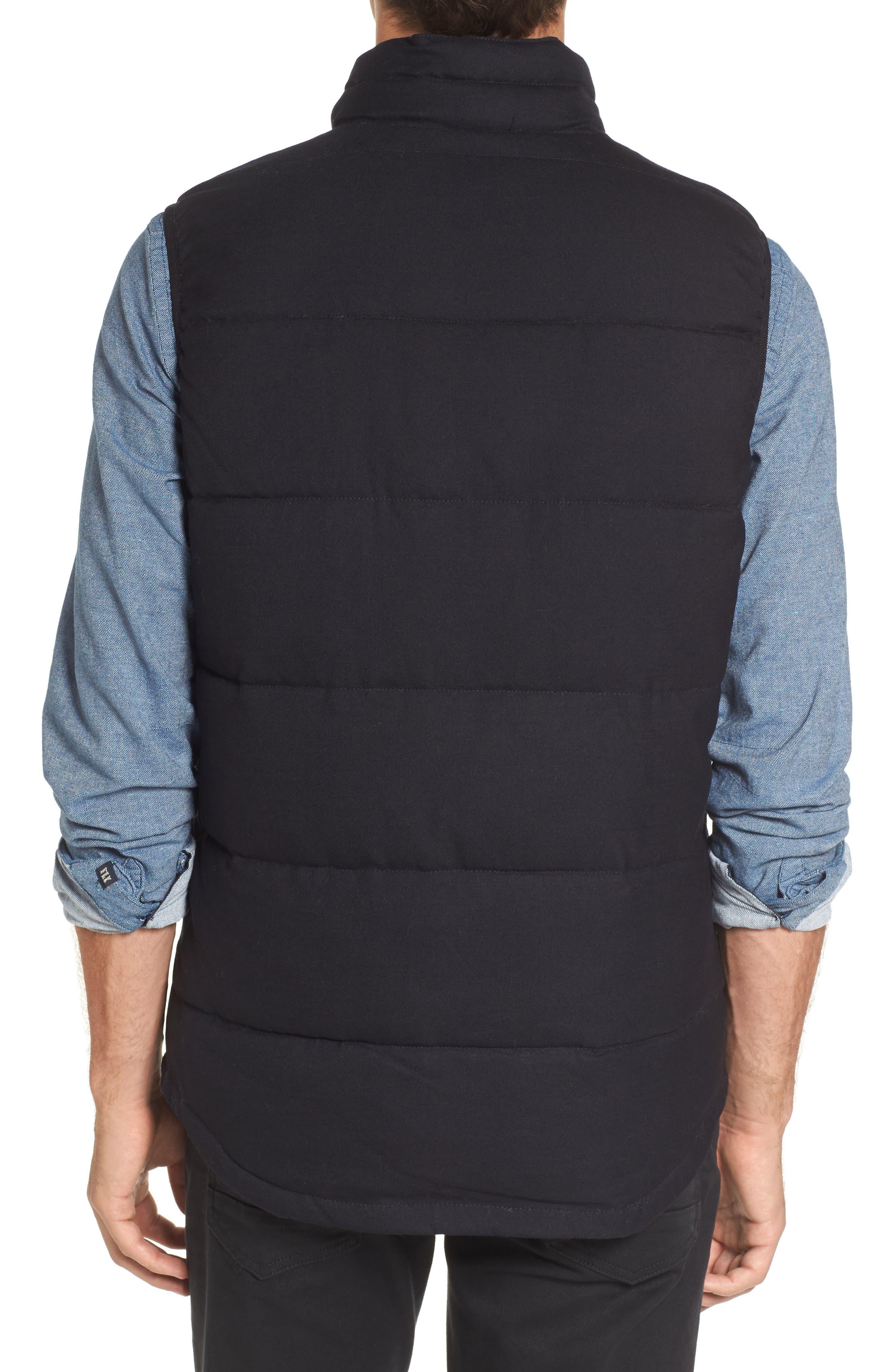 Alternate Image 2  - Scotch & Soda Quilted Vest