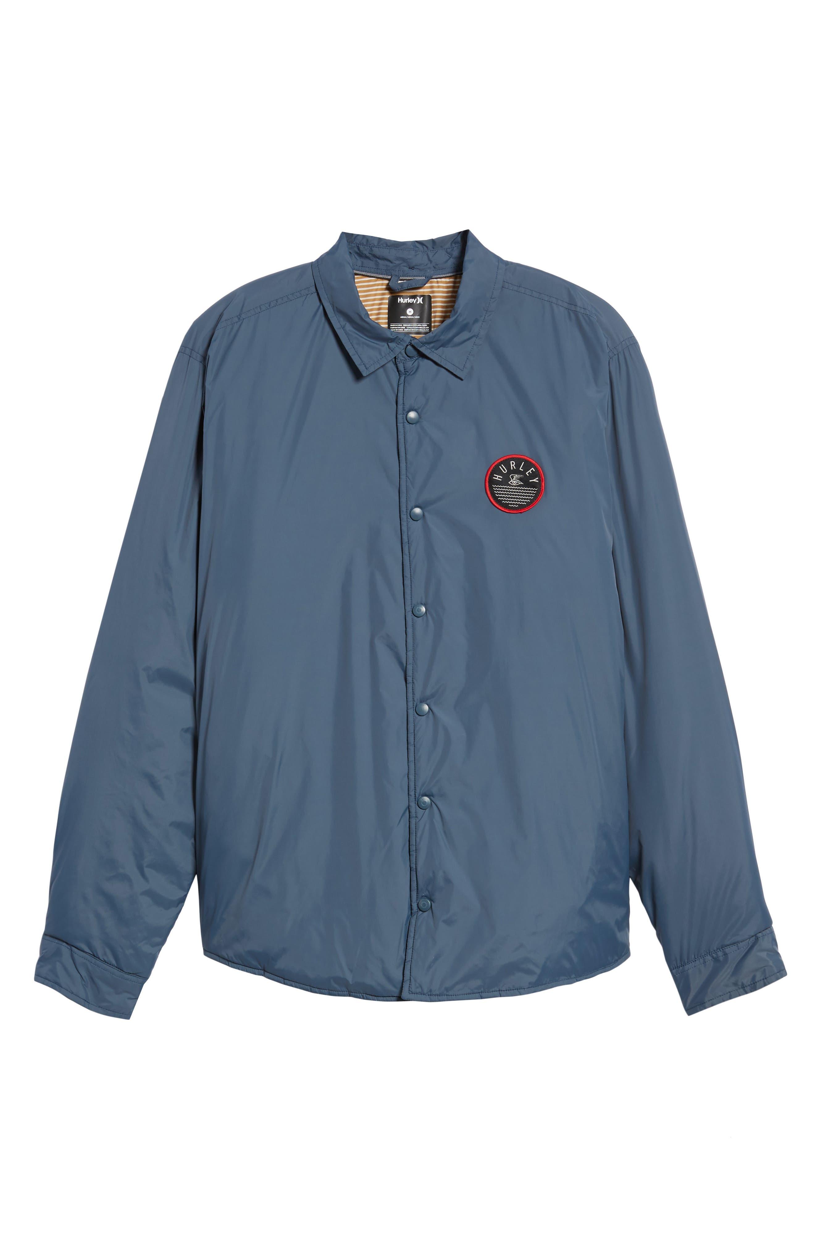Alternate Image 6  - Hurley Portland Jacket