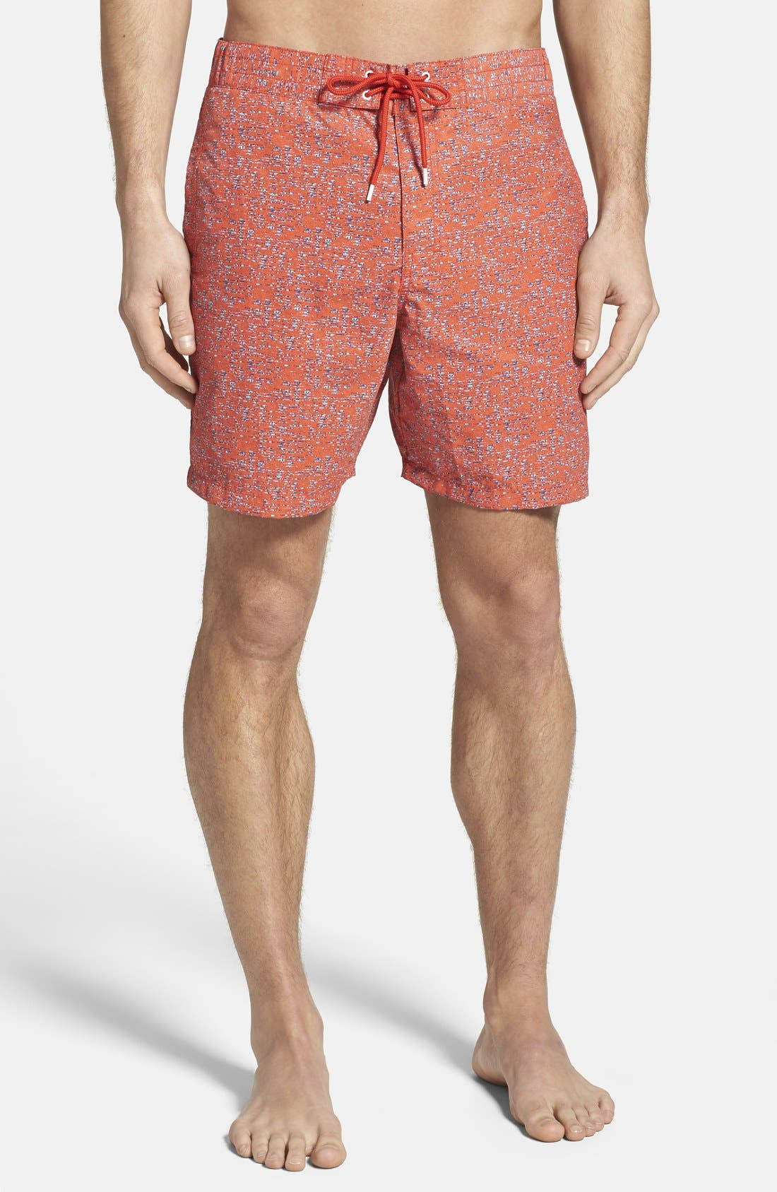 Rodd & Gunn 'Country Lane' Swim Trunks