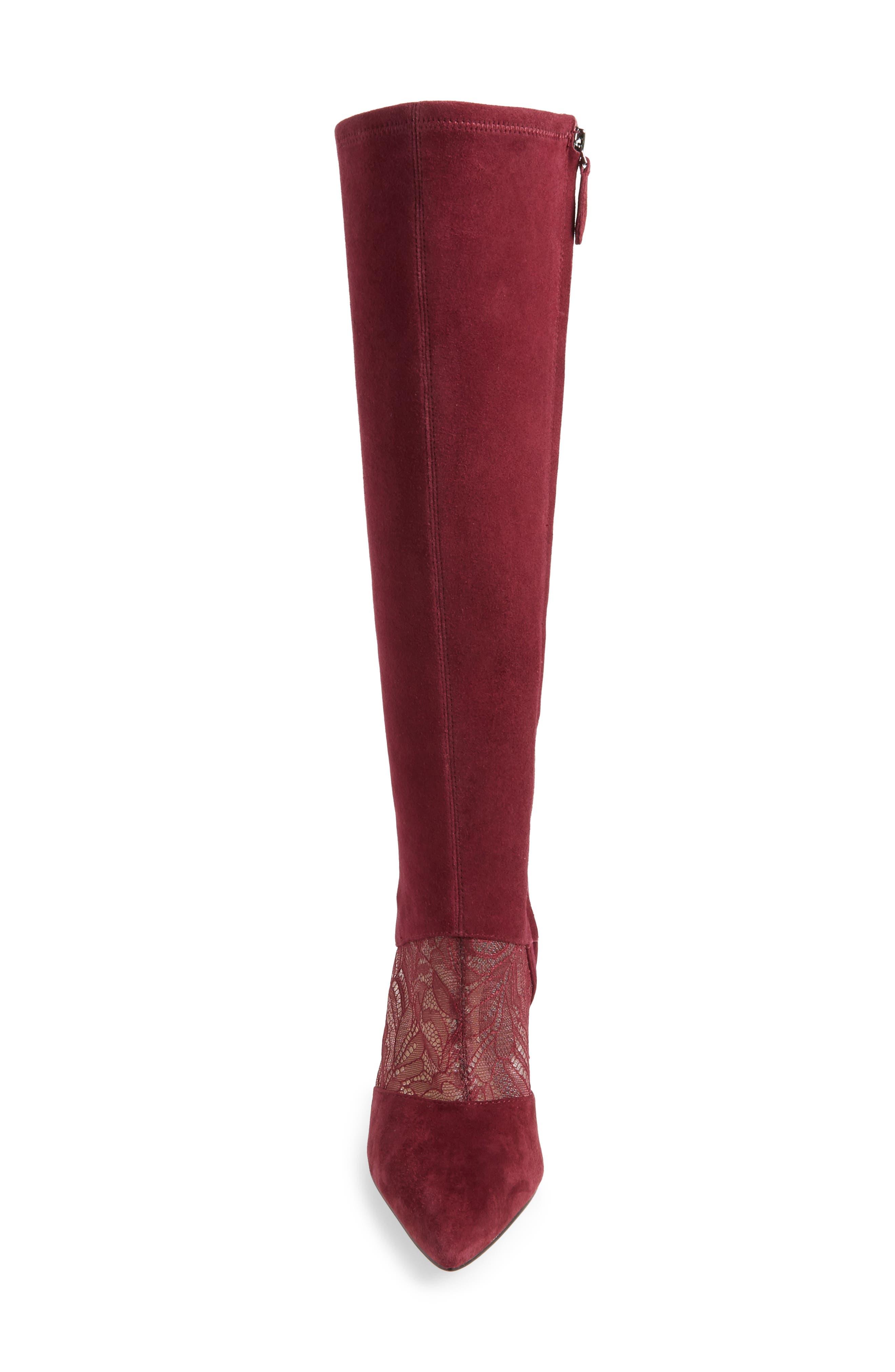 Alternate Image 4  - Pour la Victoire Ceri Boot (Women)