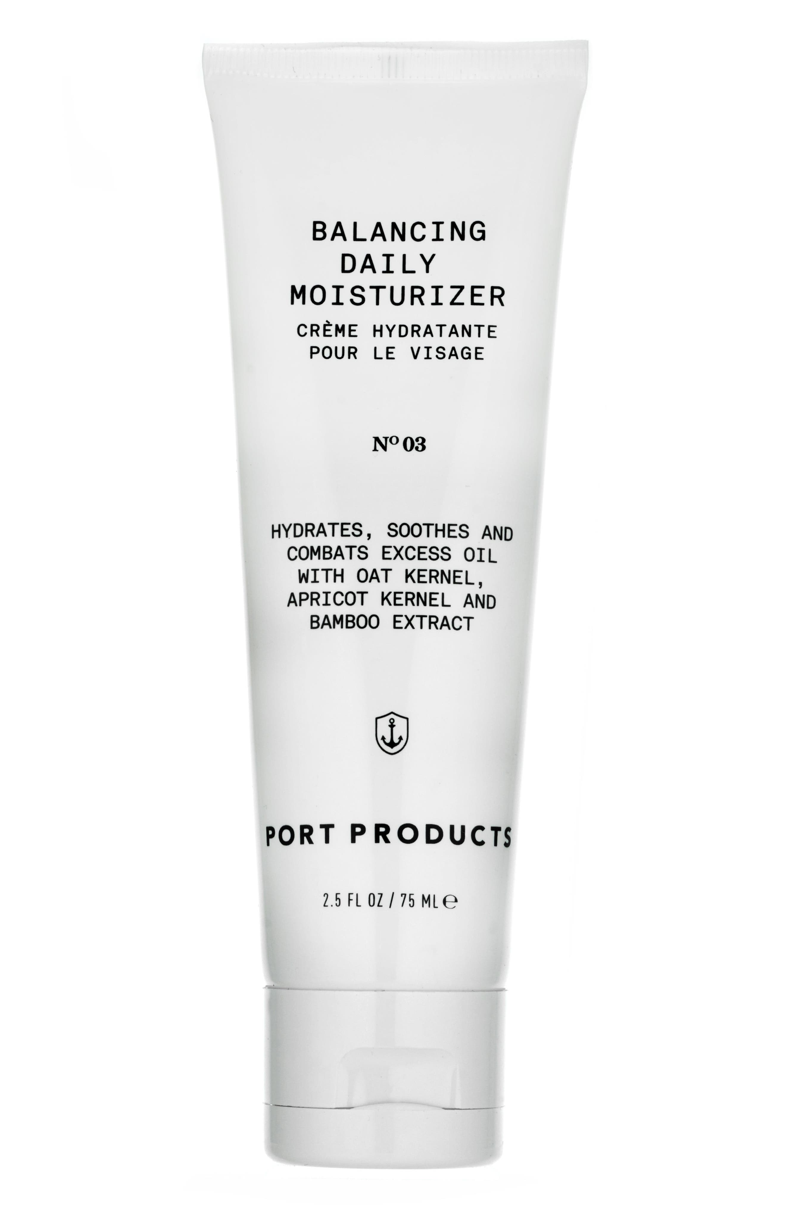 Balancing Daily Moisturizer,                         Main,                         color, No Color