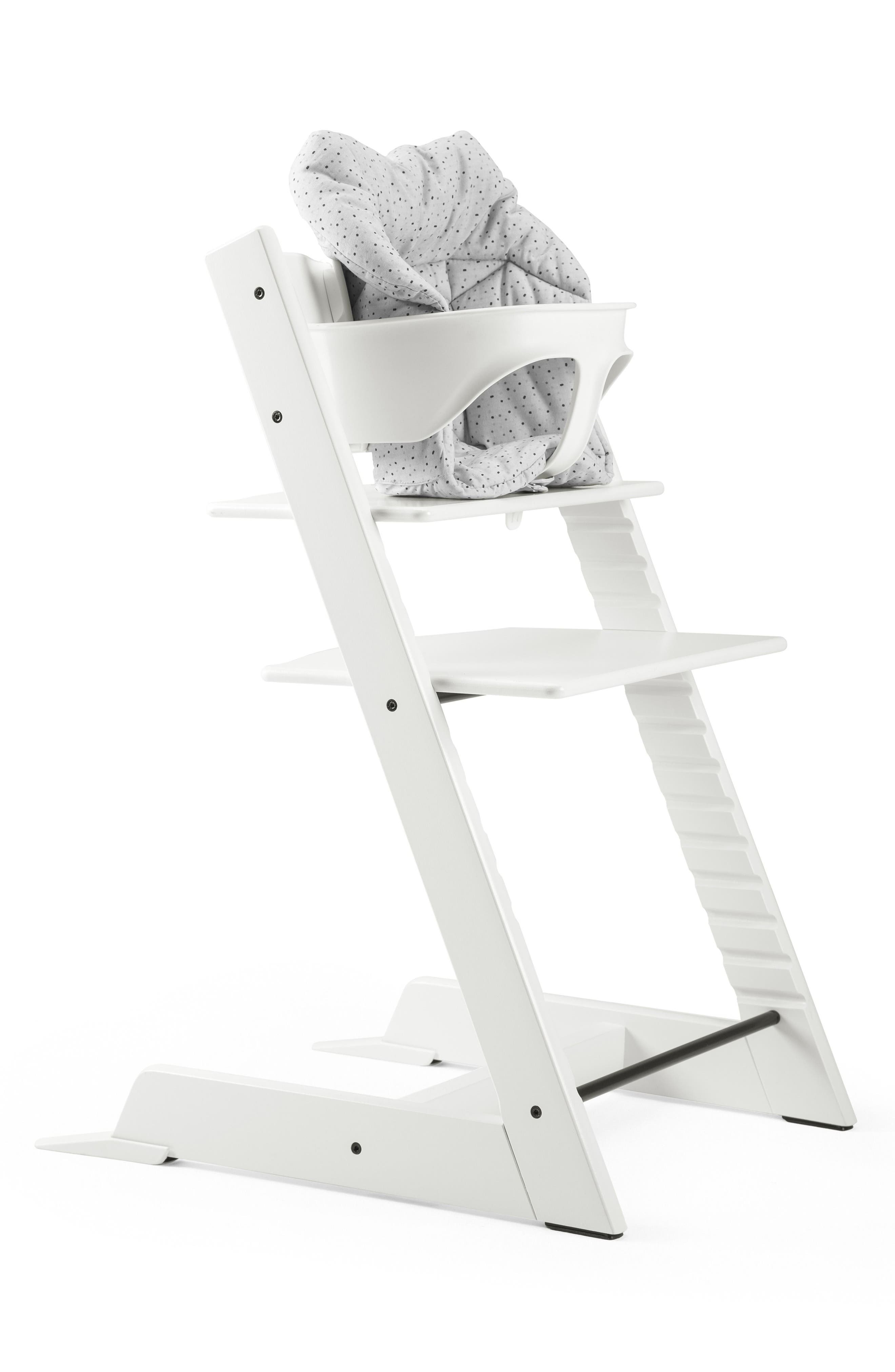 Alternate Image 5  - Stokke® Seat Cushion for Tripp Trapp® Highchair