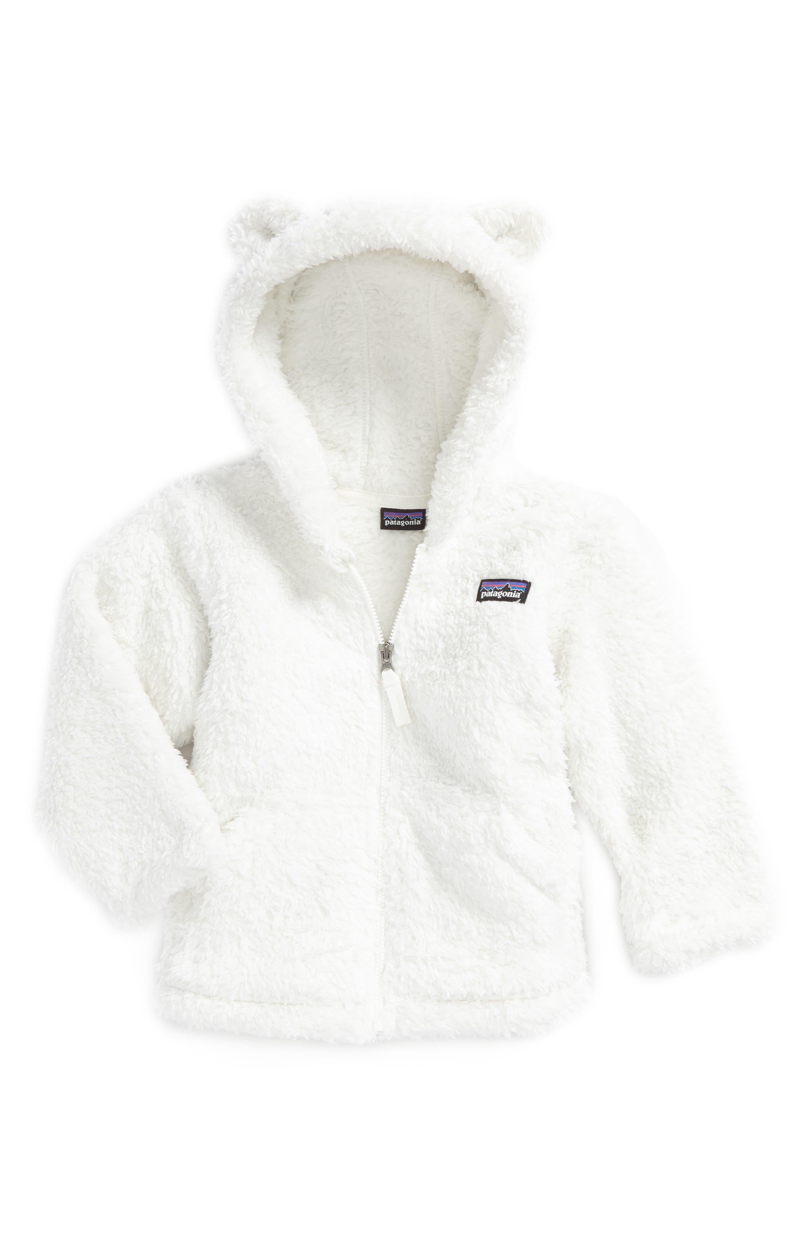 DDKK Kids Winter Coats,Toddler Baby Girls Winter Cartoon Faux Fur Cape Windbreaker Warm Cloak,Most Wished Gift
