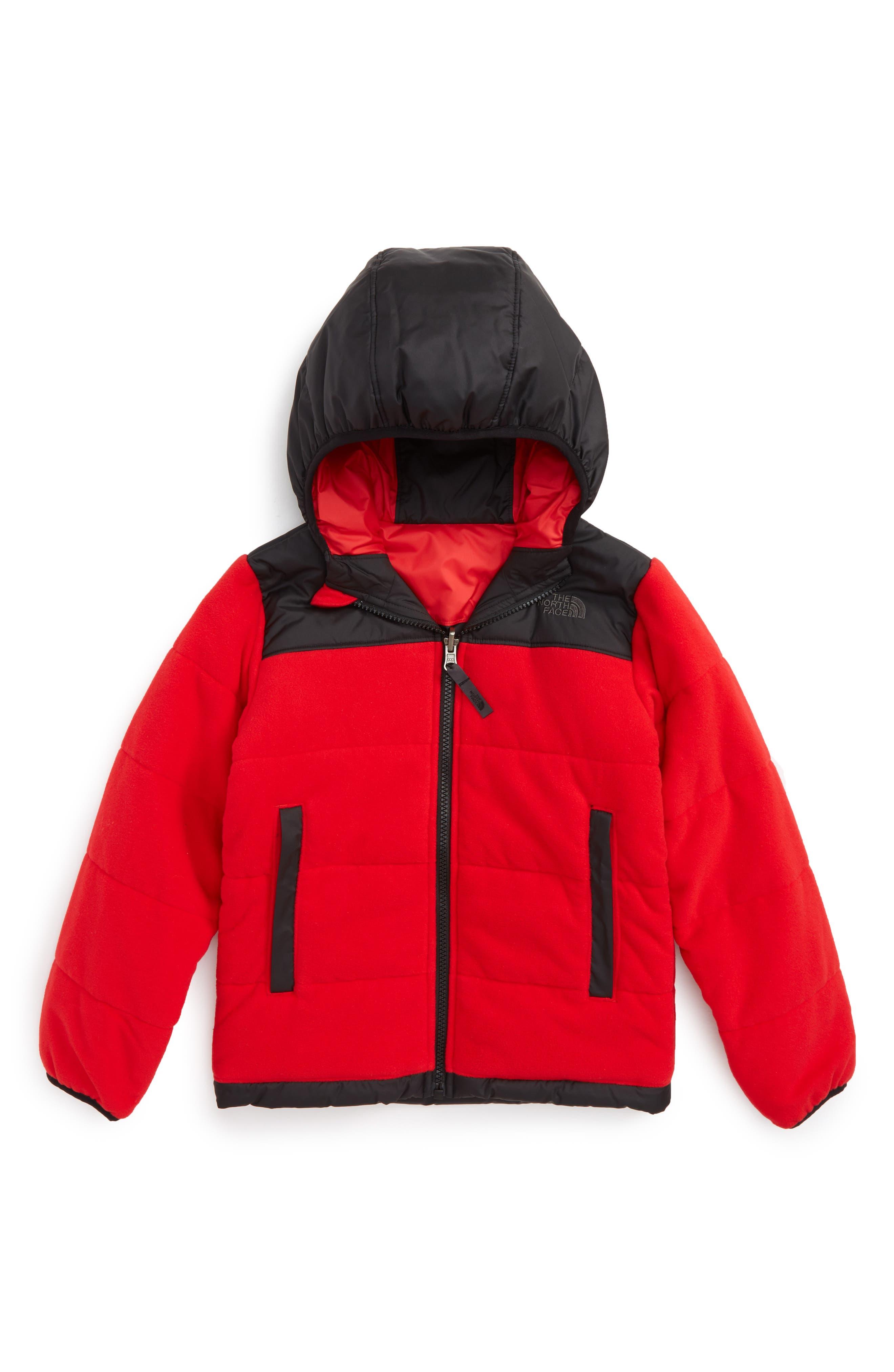 The North Face True or False Reversible Jacket (Toddler Boys & Little Boys)