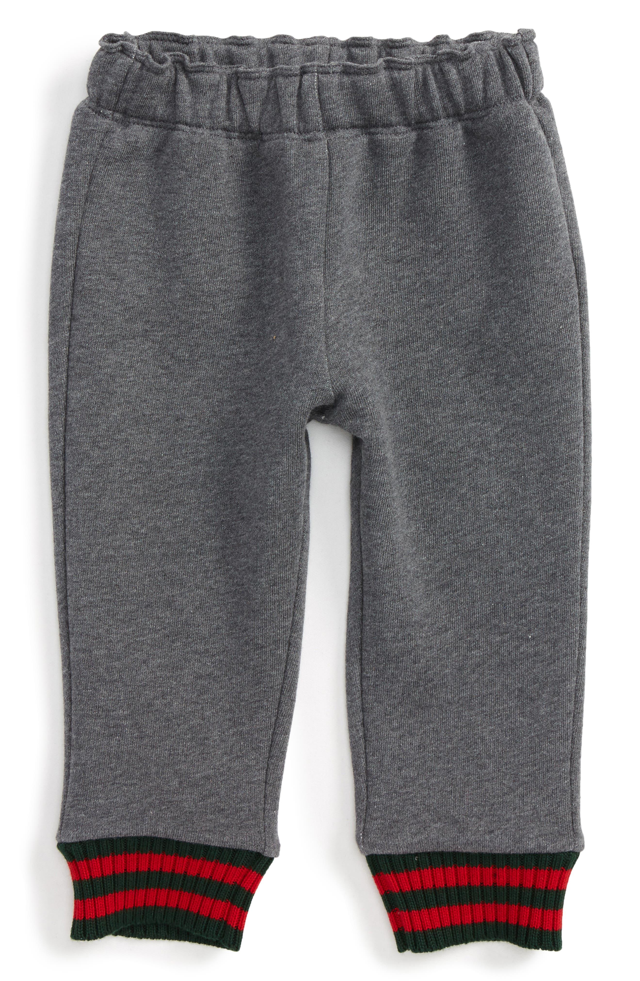 Gucci Jogger Pants (Baby)