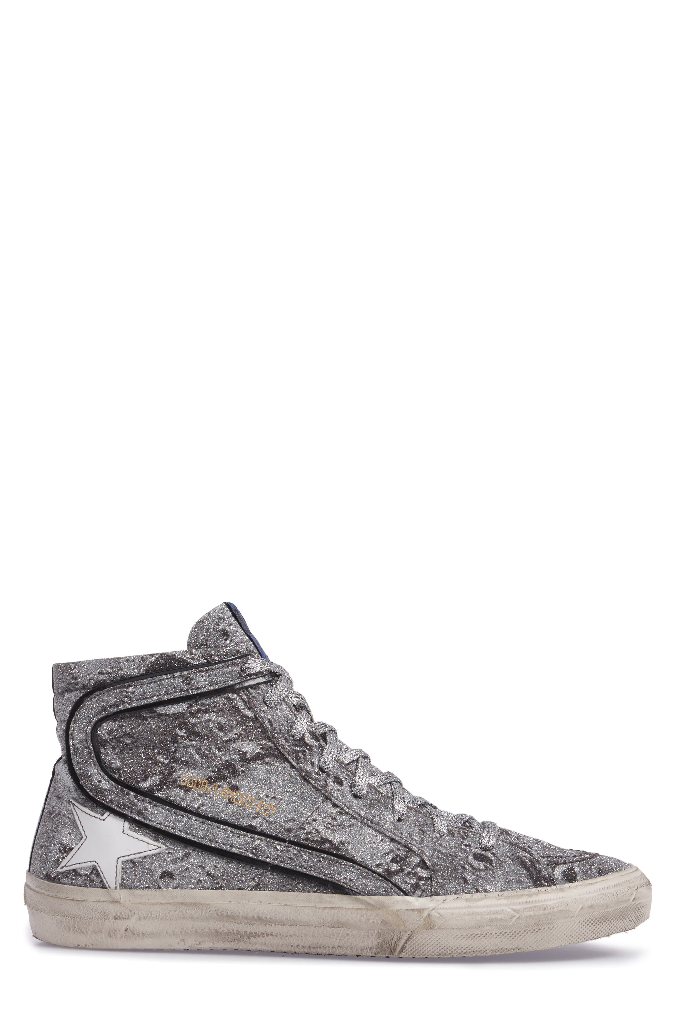 Alternate Image 3  - Golden Goose Slide Sneaker (Men)