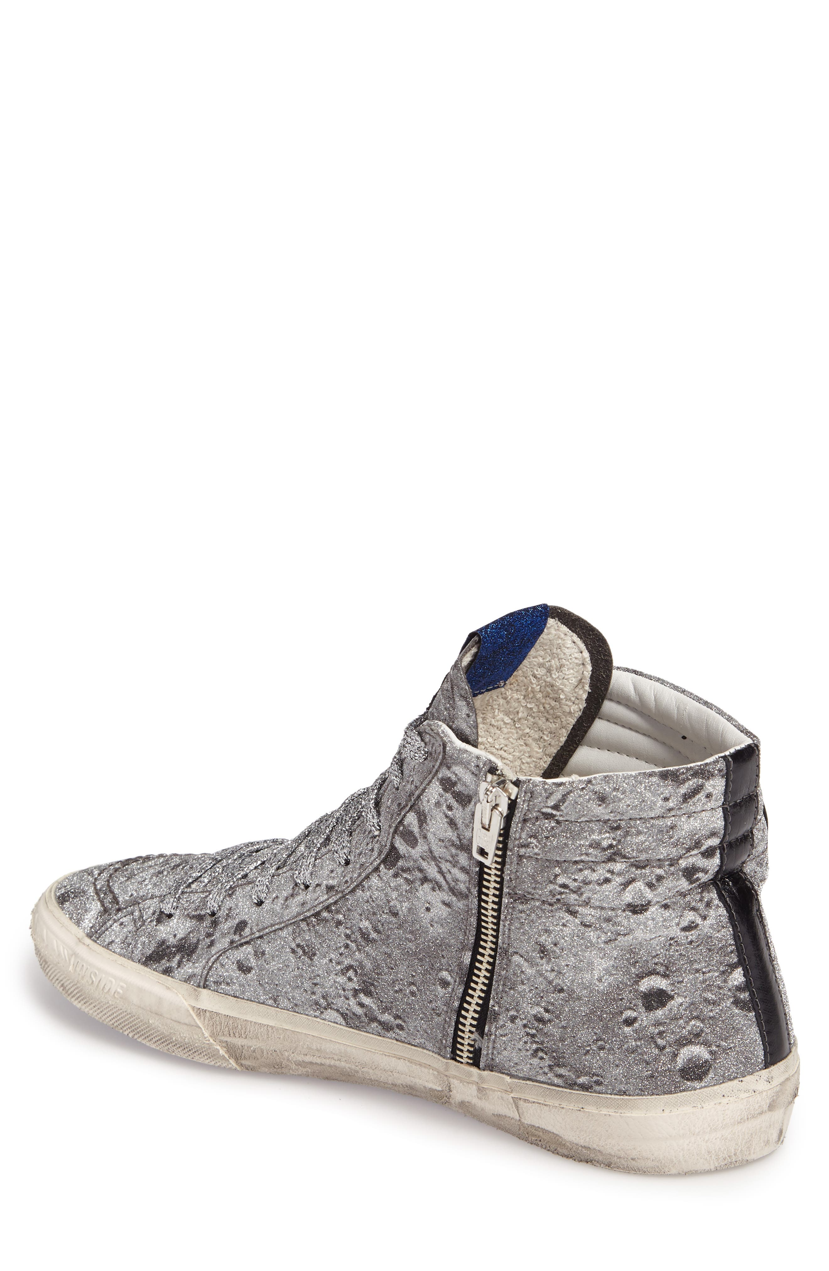 Alternate Image 2  - Golden Goose Slide Sneaker (Men)