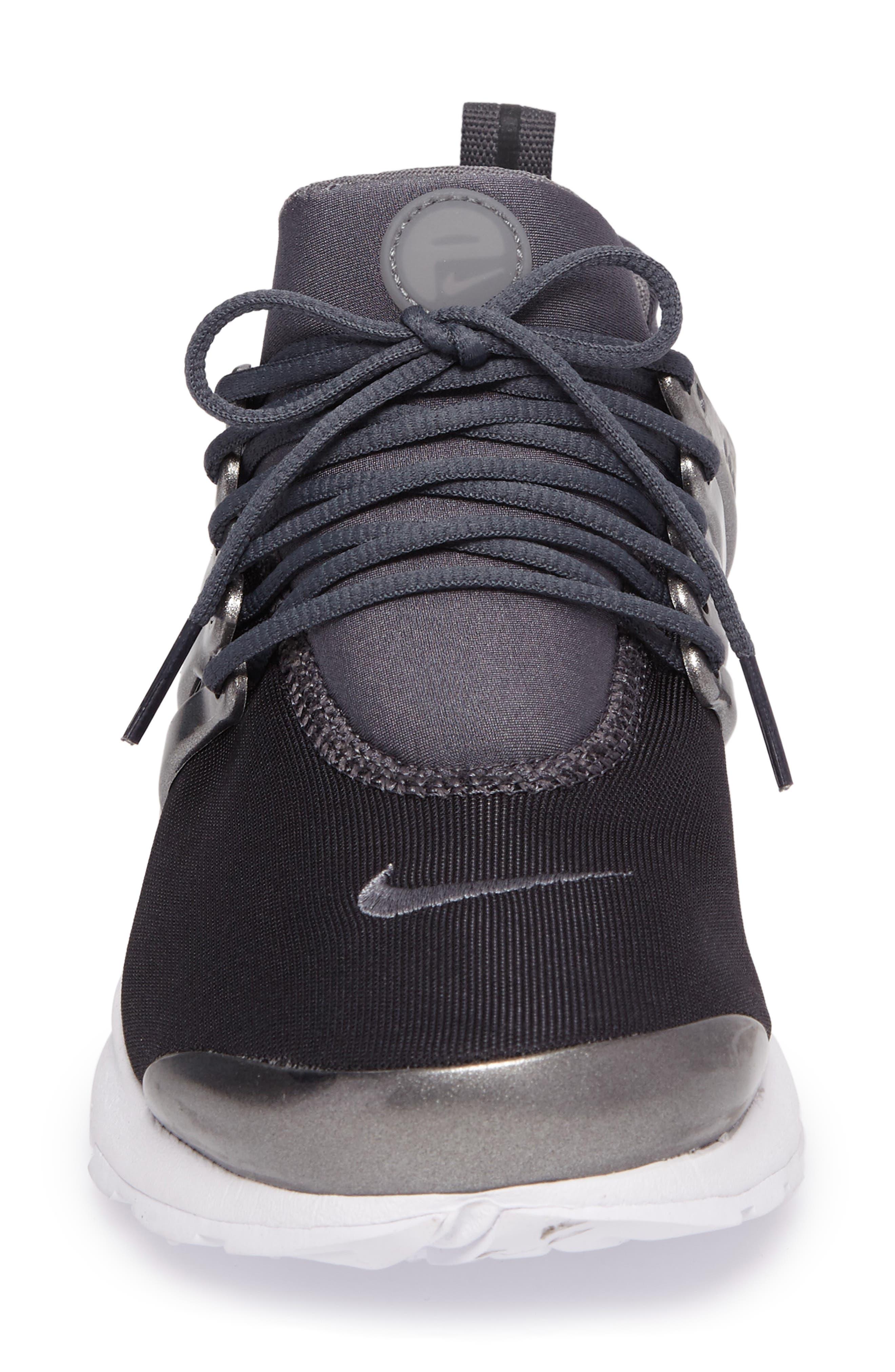 Alternate Image 4  - Nike Air Presto Premium Sneaker (Men)