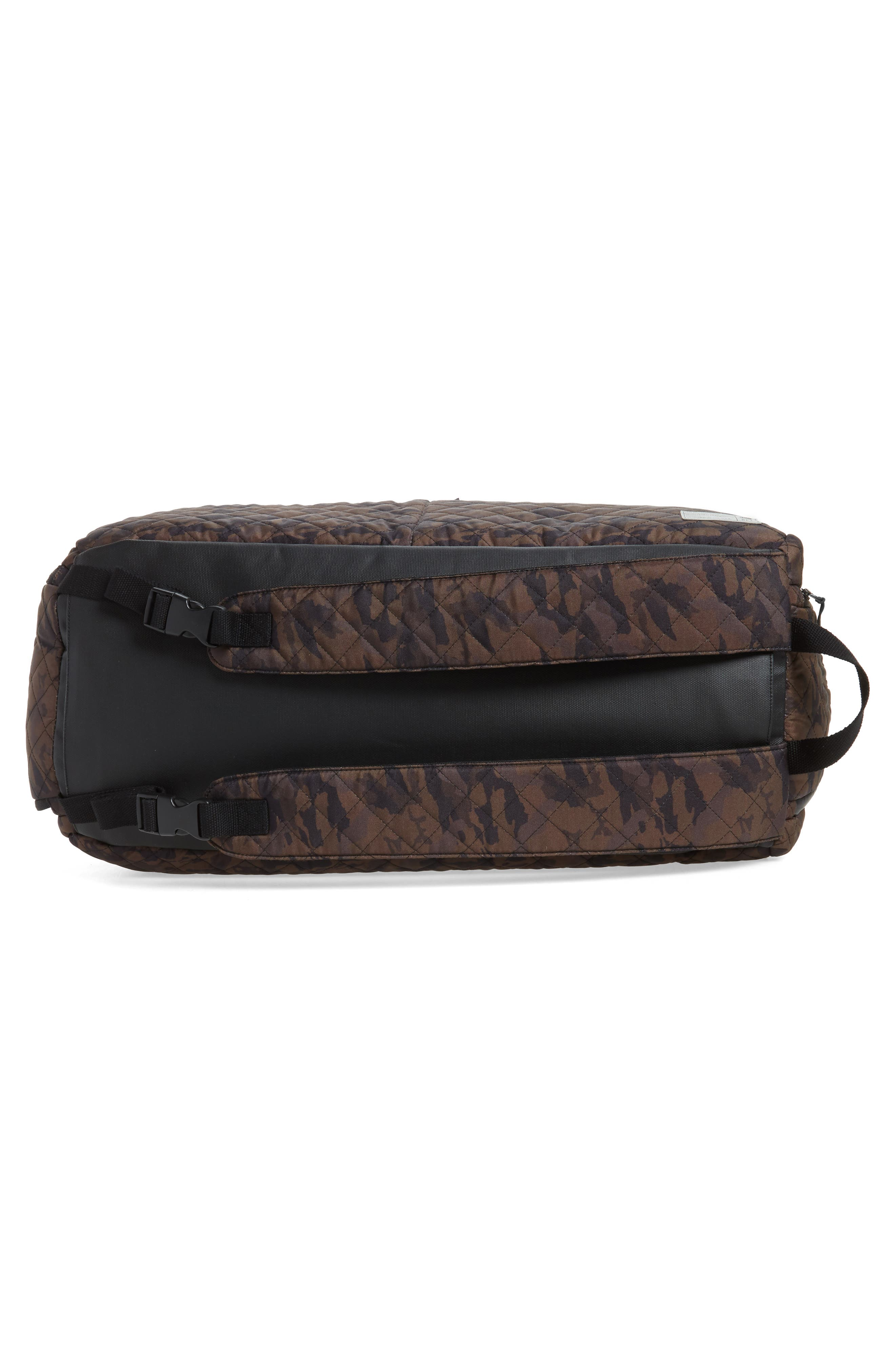 Alternate Image 6  - HEX Convertible Duffel Bag