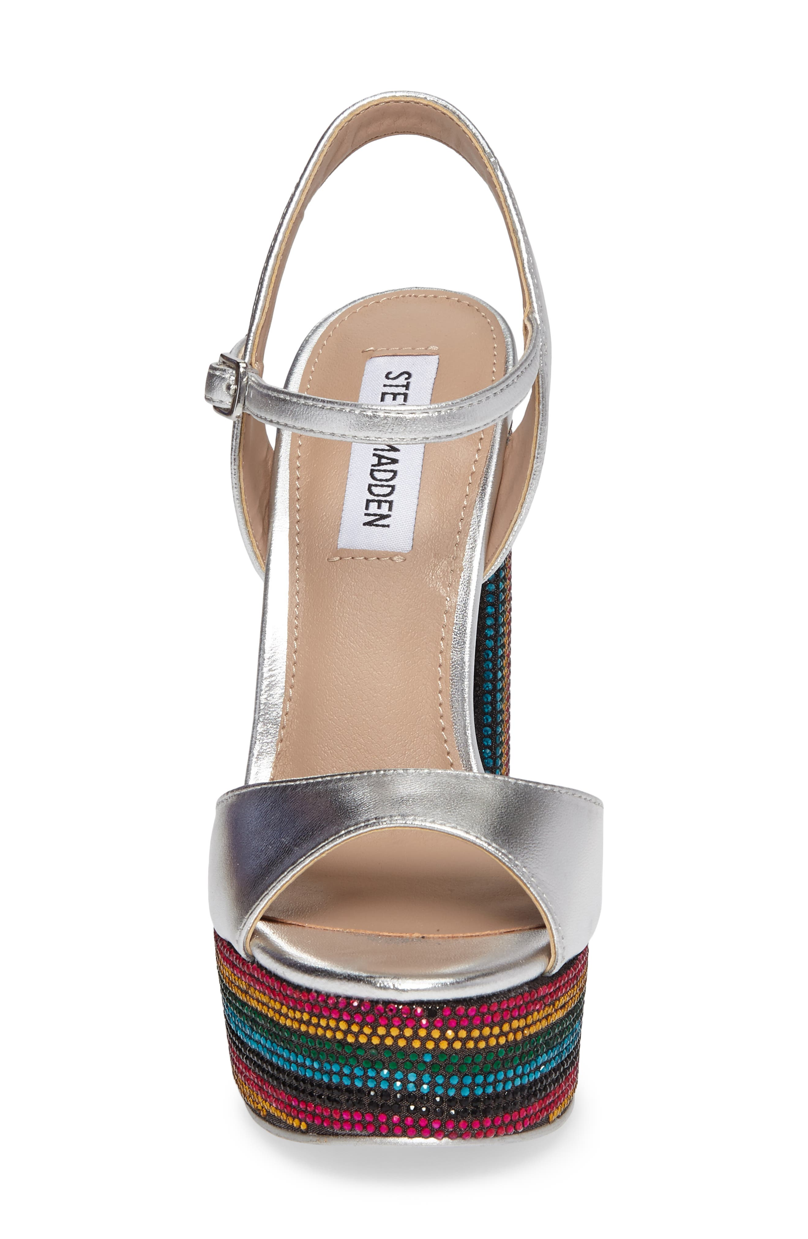 Alternate Image 4  - Steve Madden Piera Sandal (Women)