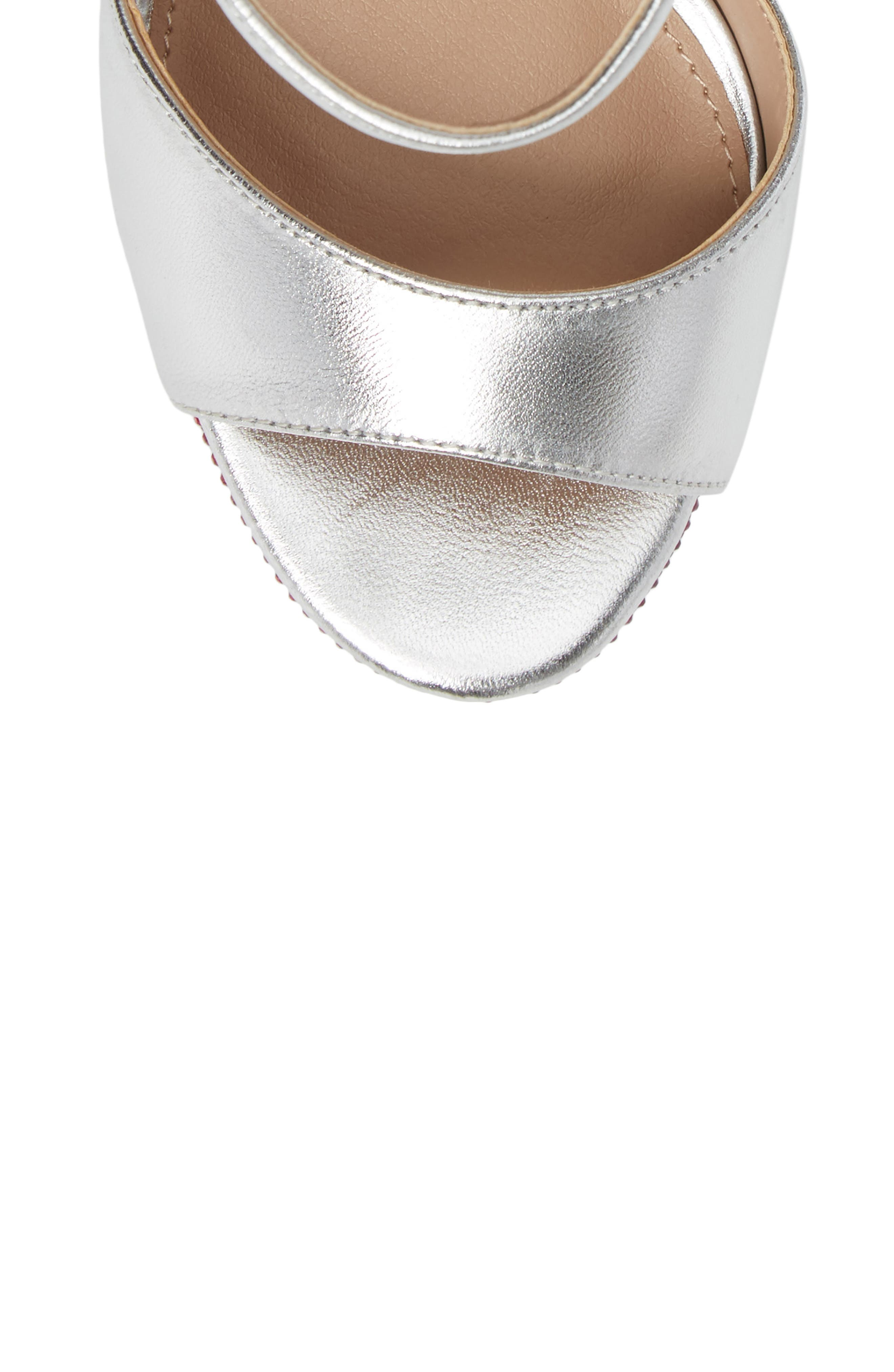 Alternate Image 5  - Steve Madden Piera Sandal (Women)