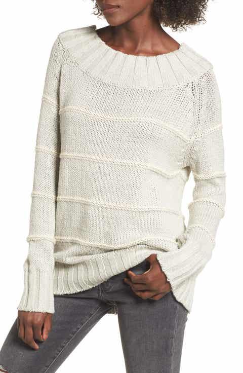 Women's Cotton Sweaters: Sale | Nordstrom