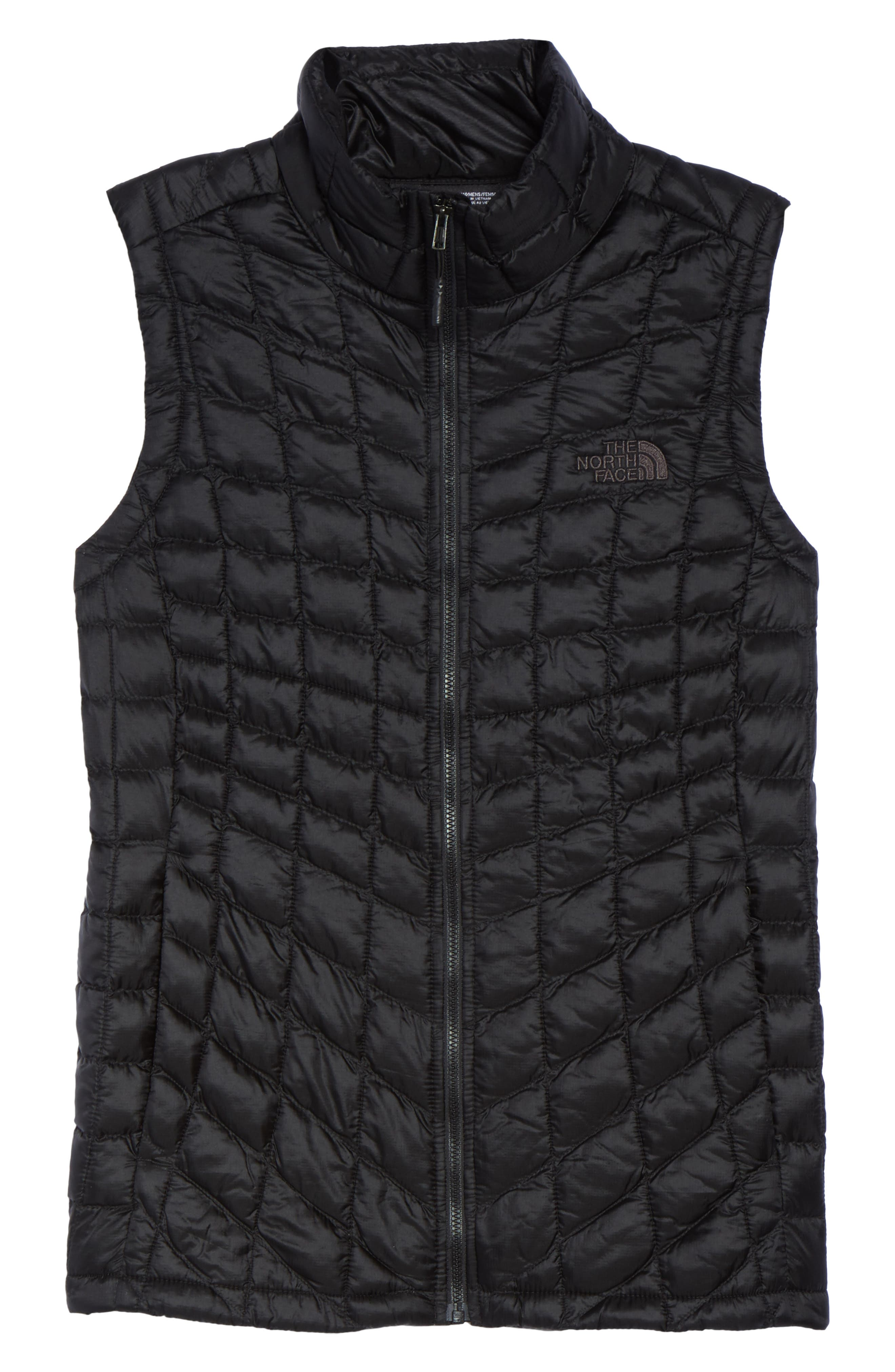 Alternate Image 1 Selected - The North Face ThermoBall PrimaLoft® Vest