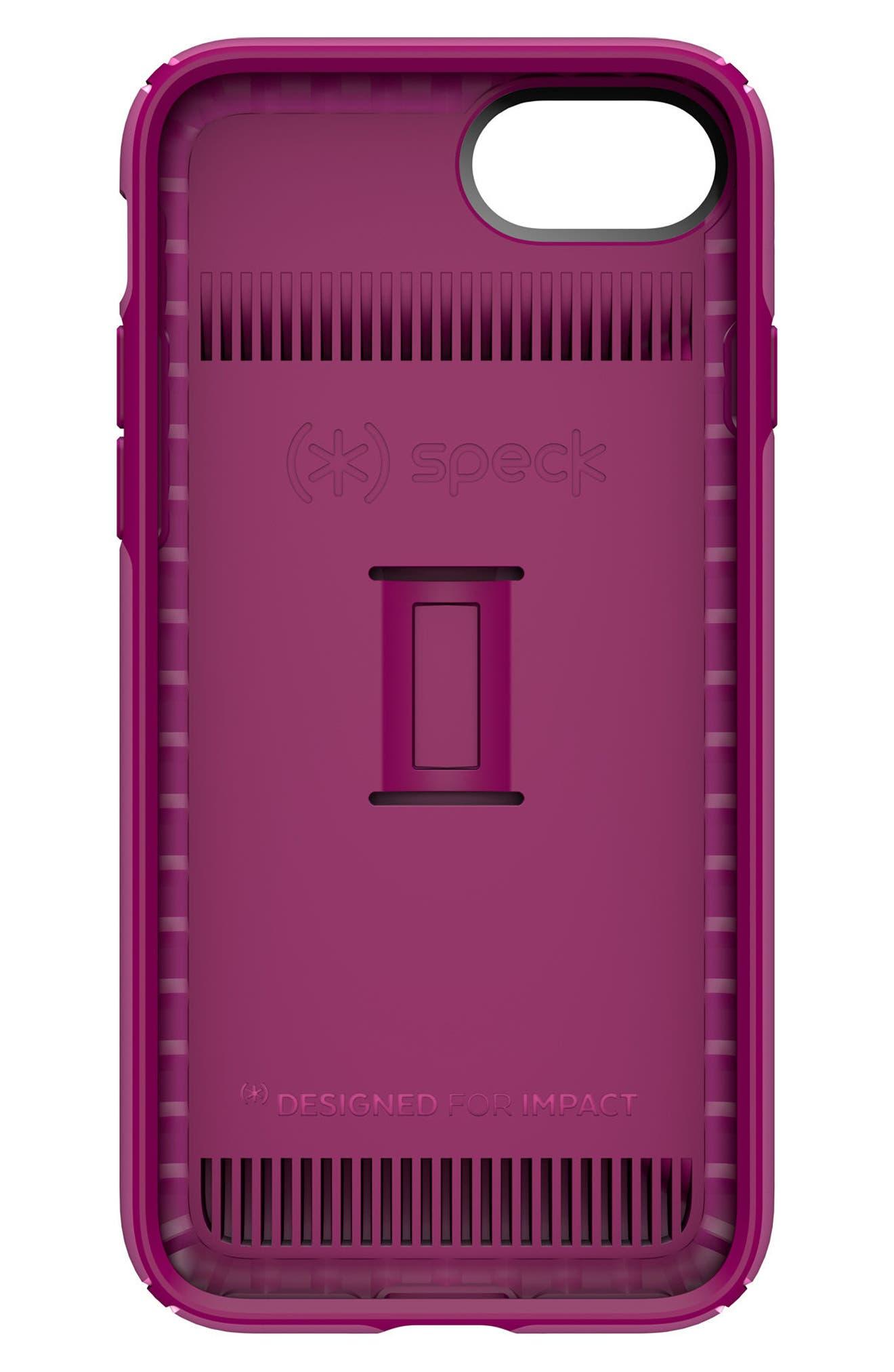 Alternate Image 2  - Speck Presidio Wallet iPhone 6/6s/7/8 Plus Case