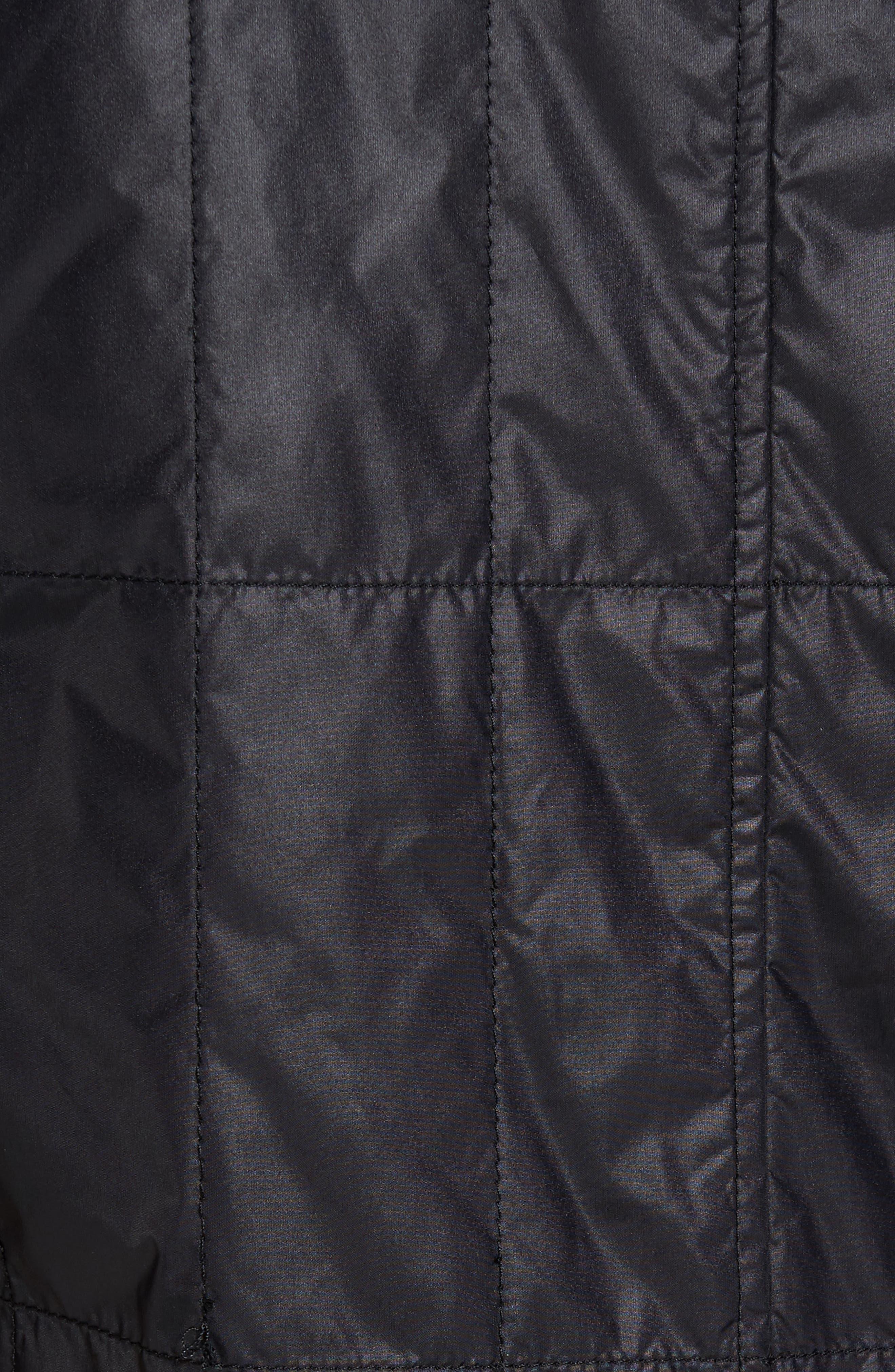 Alternate Image 5  - John Varvatos Star USA Quilted Vest