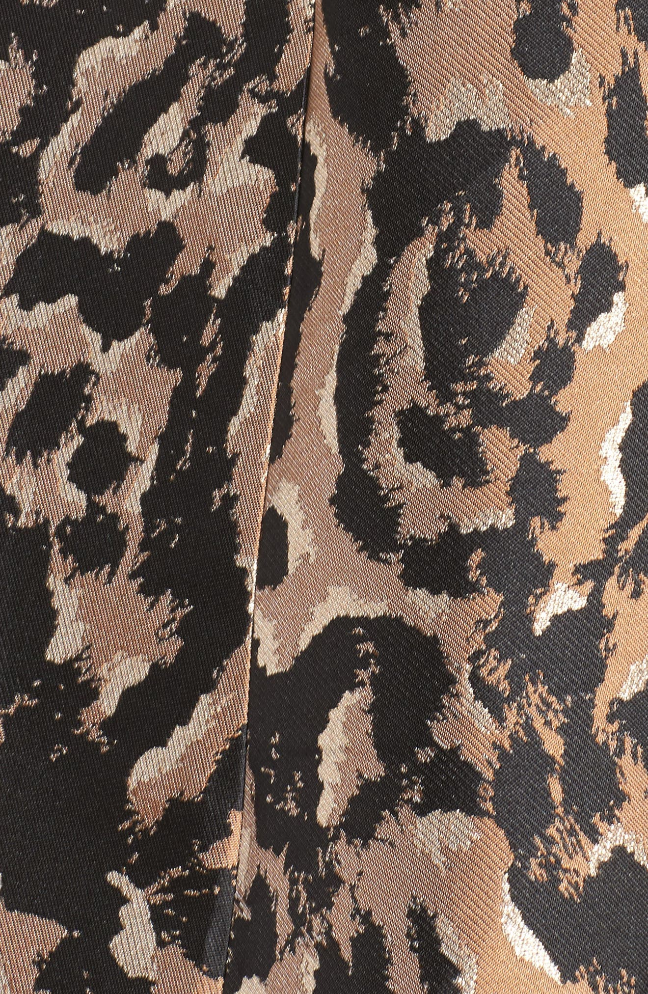 Alternate Image 5  - Eliza J Midi Skirt