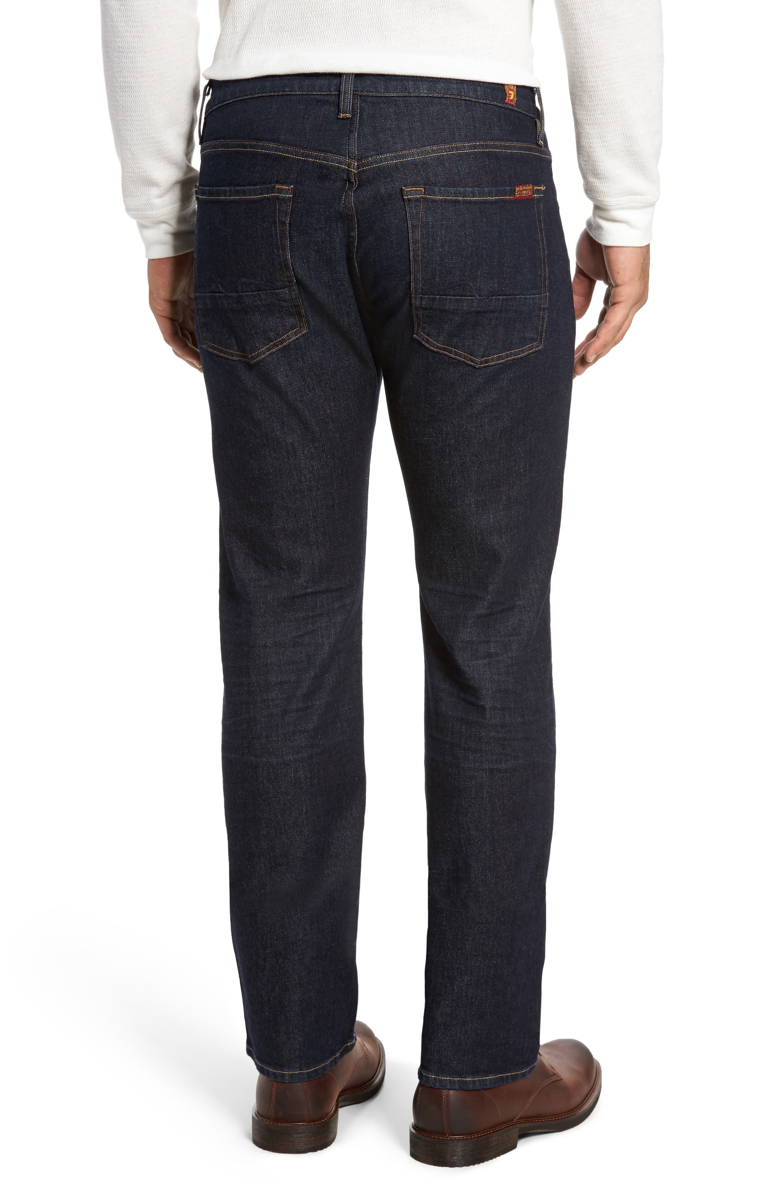 Alternate Image 2  - 7 For All Mankind® Austyn Relaxed Fit Jeans (Codec)